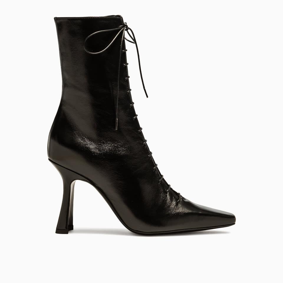 Kalliste Naplackner Ankle Boots Ks5520