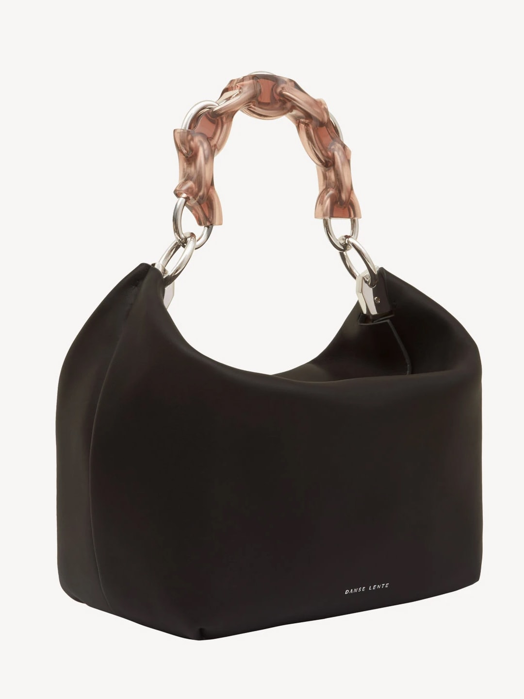 Danse Lente ELA SHOULDER BAG BLACK