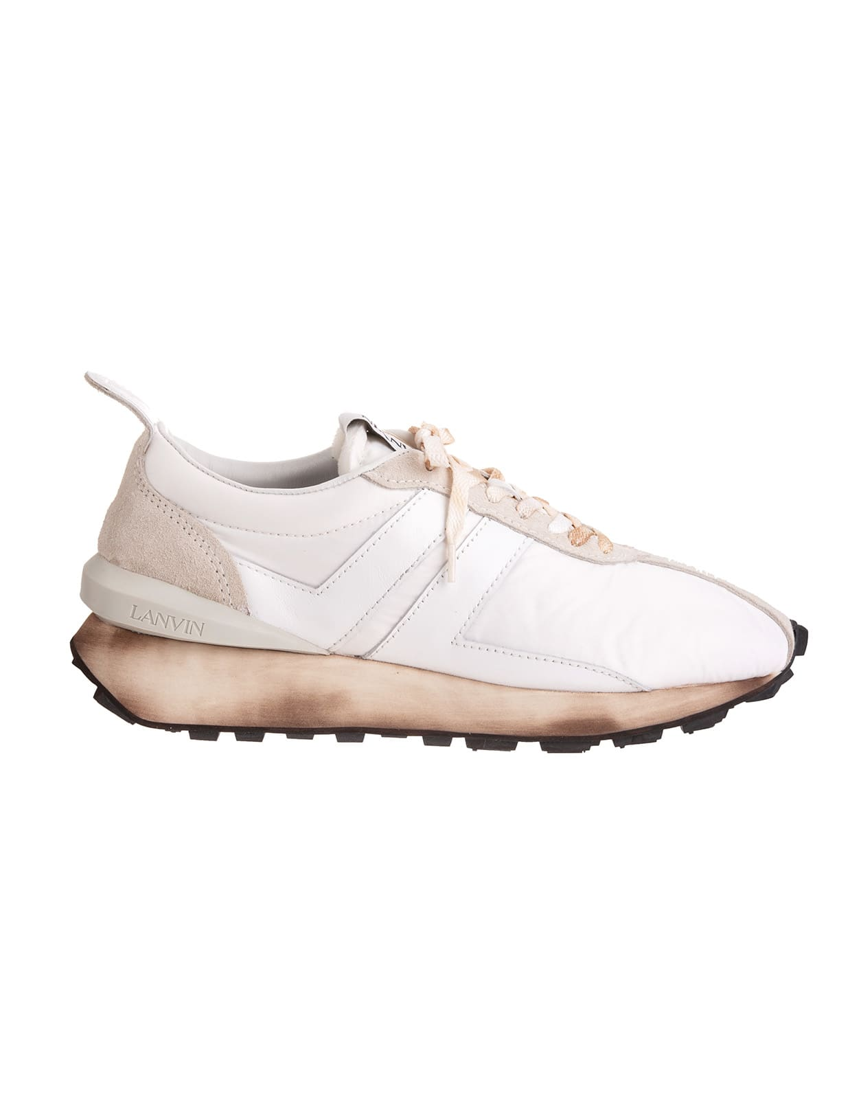 Bumper Man Sneakers From Lanvin