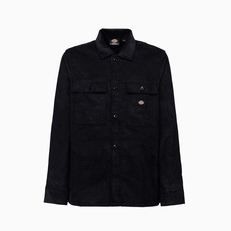 Higginson Shirt Dk0a4xgqblk1