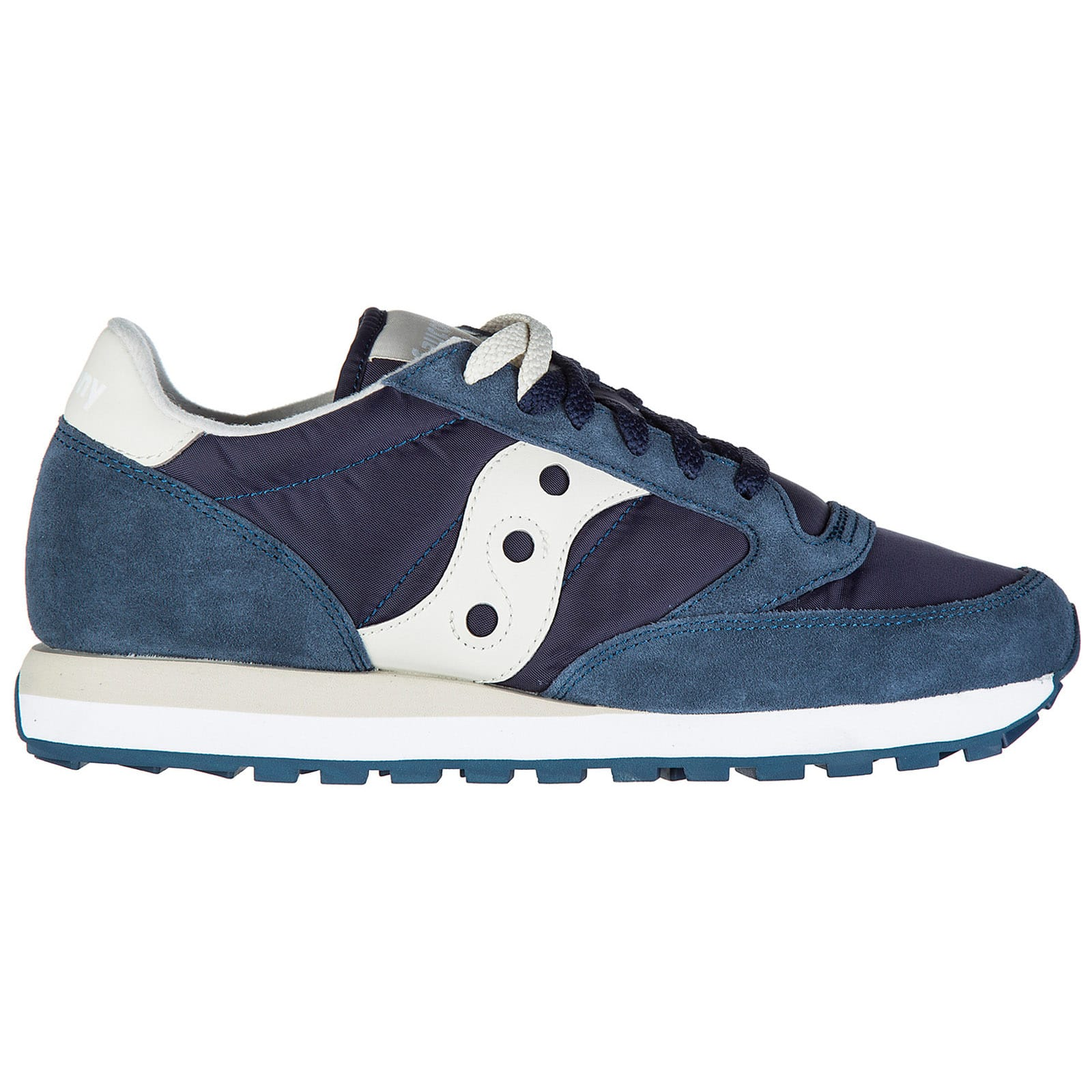 Saucony Shoes Suede Trainers Sneakers Jazz Original
