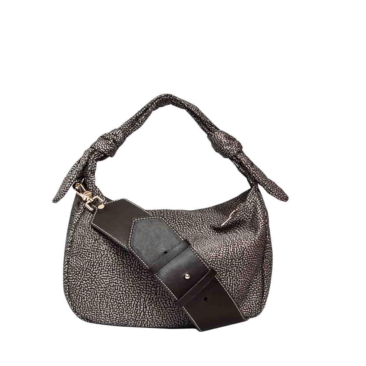 Small Hobo Desert Shoulder Bag