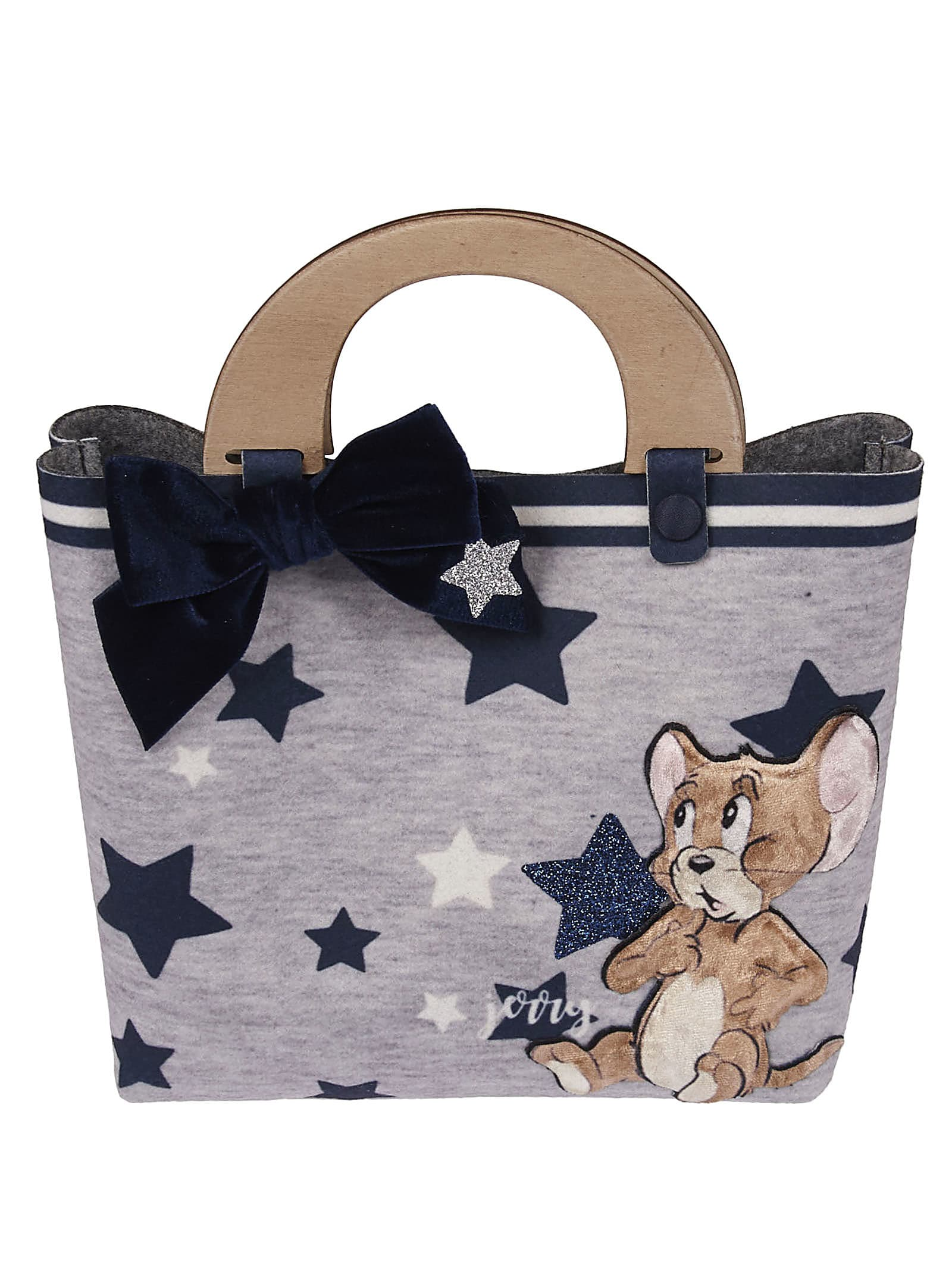 Jerry Tote