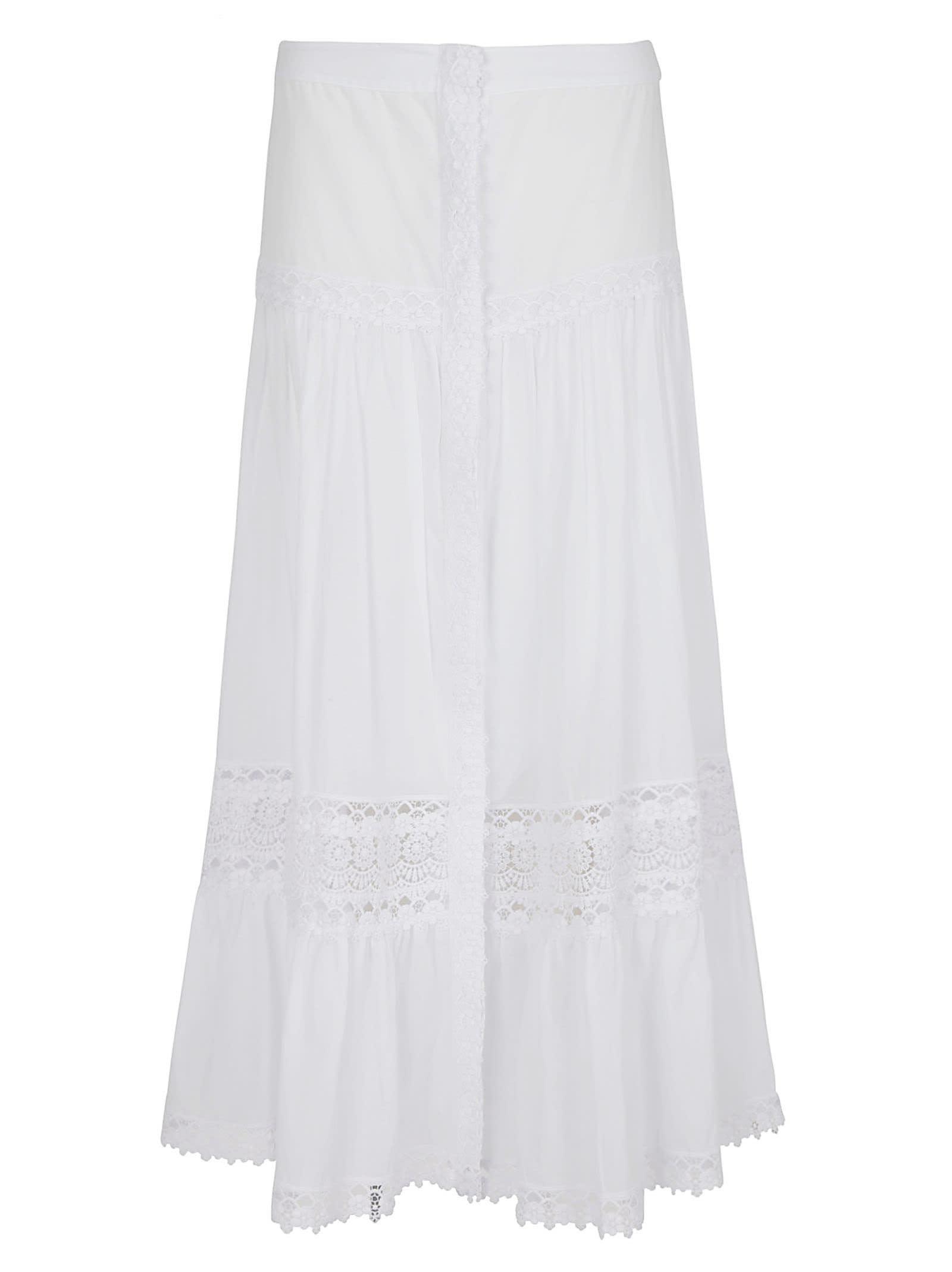 Ann Long Skirt