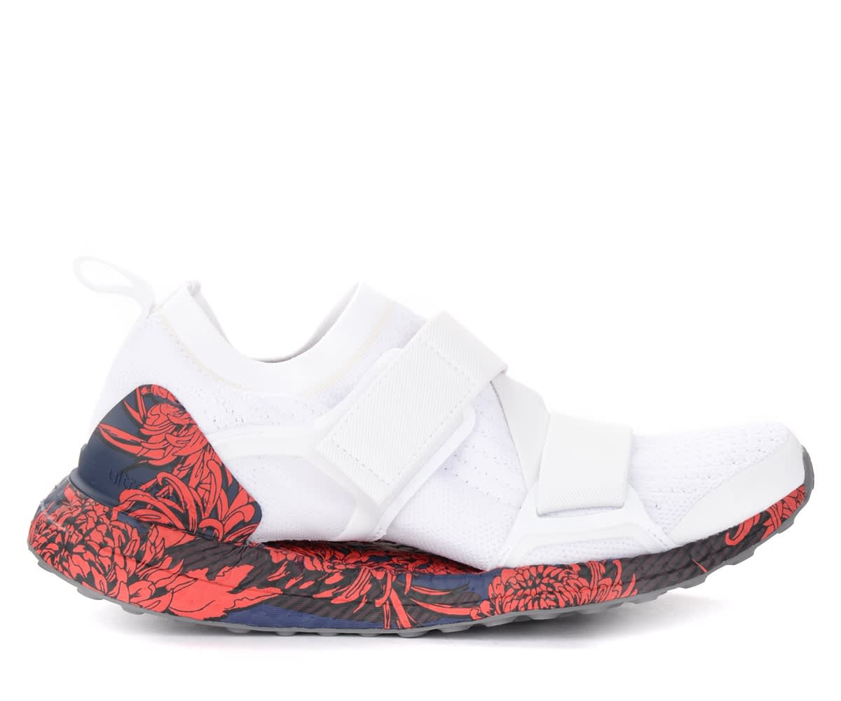 Buy Adidas By Stella Mccartney Ultraboost X White Sneakers online, shop Stella McCartney shoes with free shipping