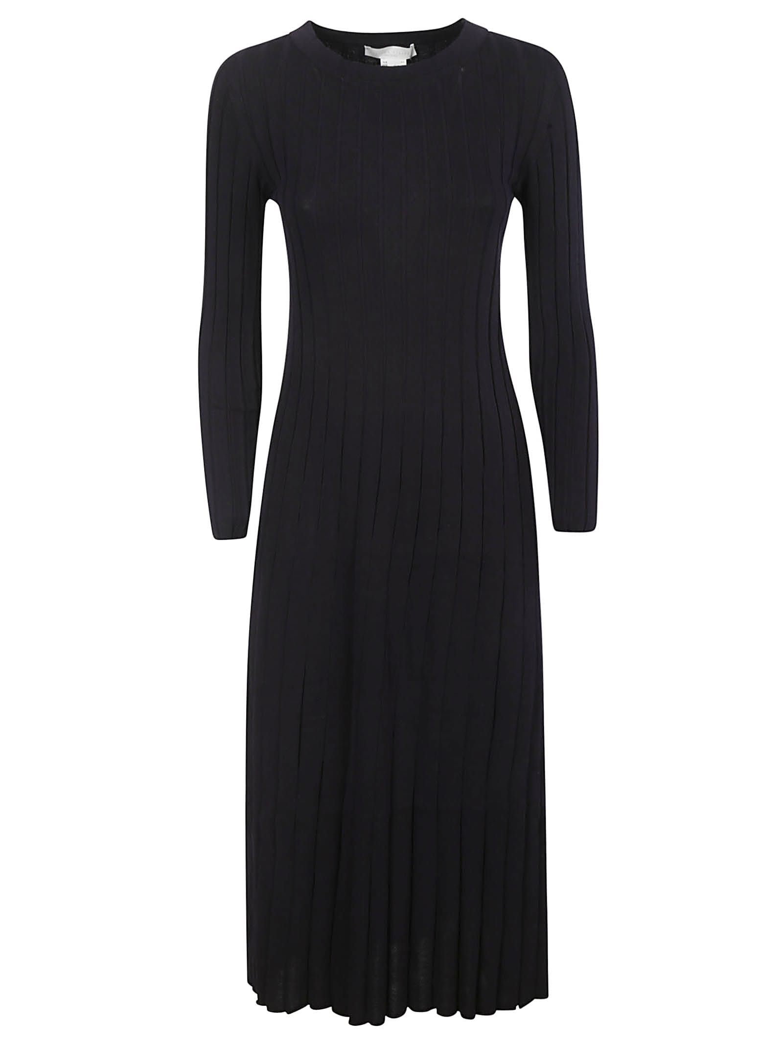 Fabiana Filippi PLEATED SLIM DRESS