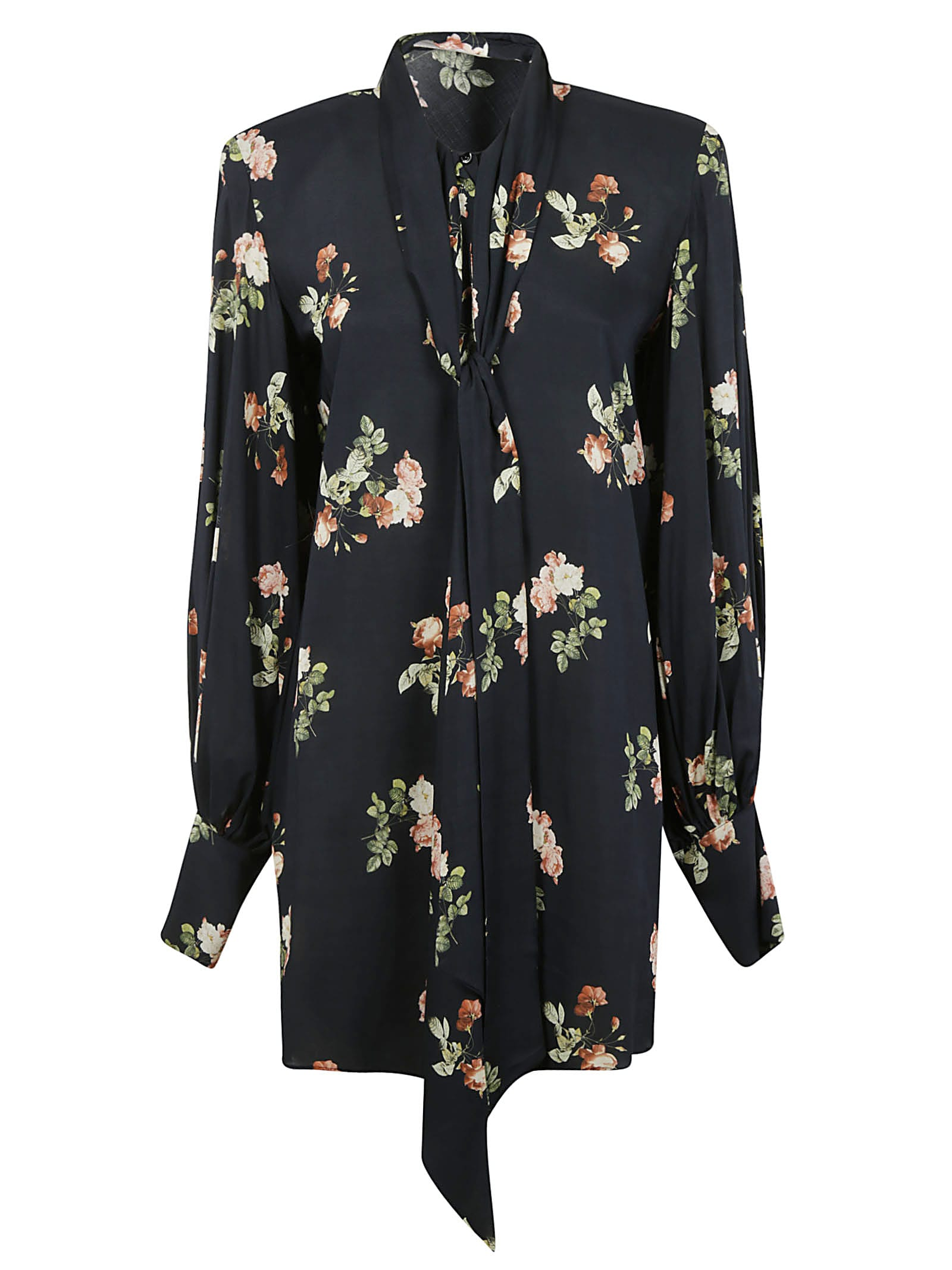 Buy Circus Hotel Floral Printed Dress online, shop Circus Hotel with free shipping