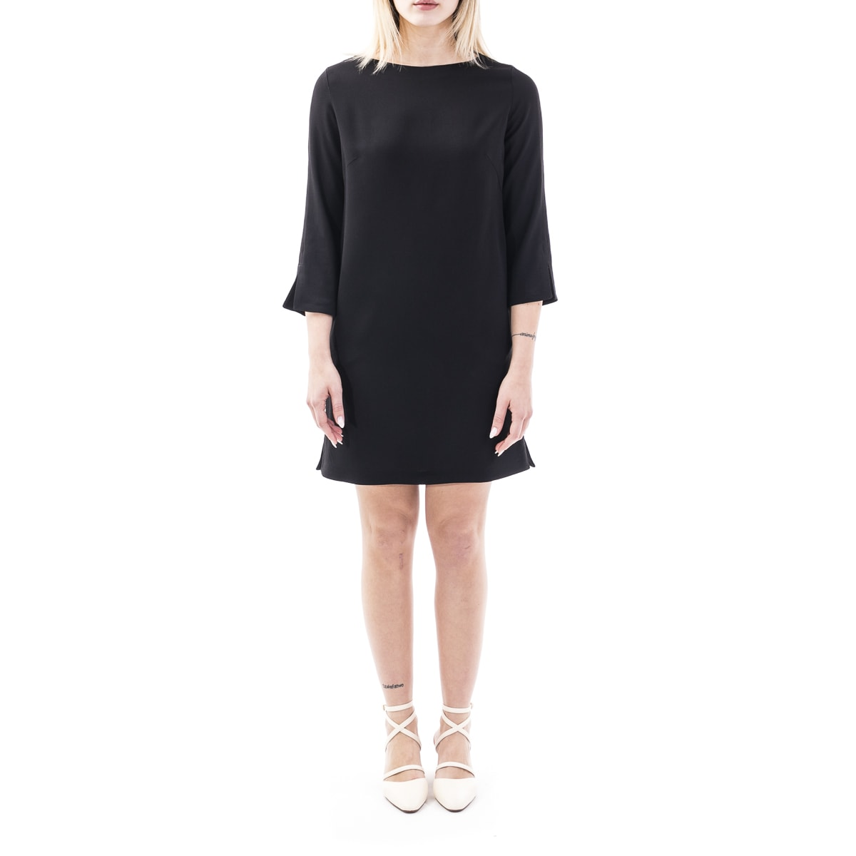 Buy Lautre Chose Mini Dress online, shop LAutre Chose with free shipping