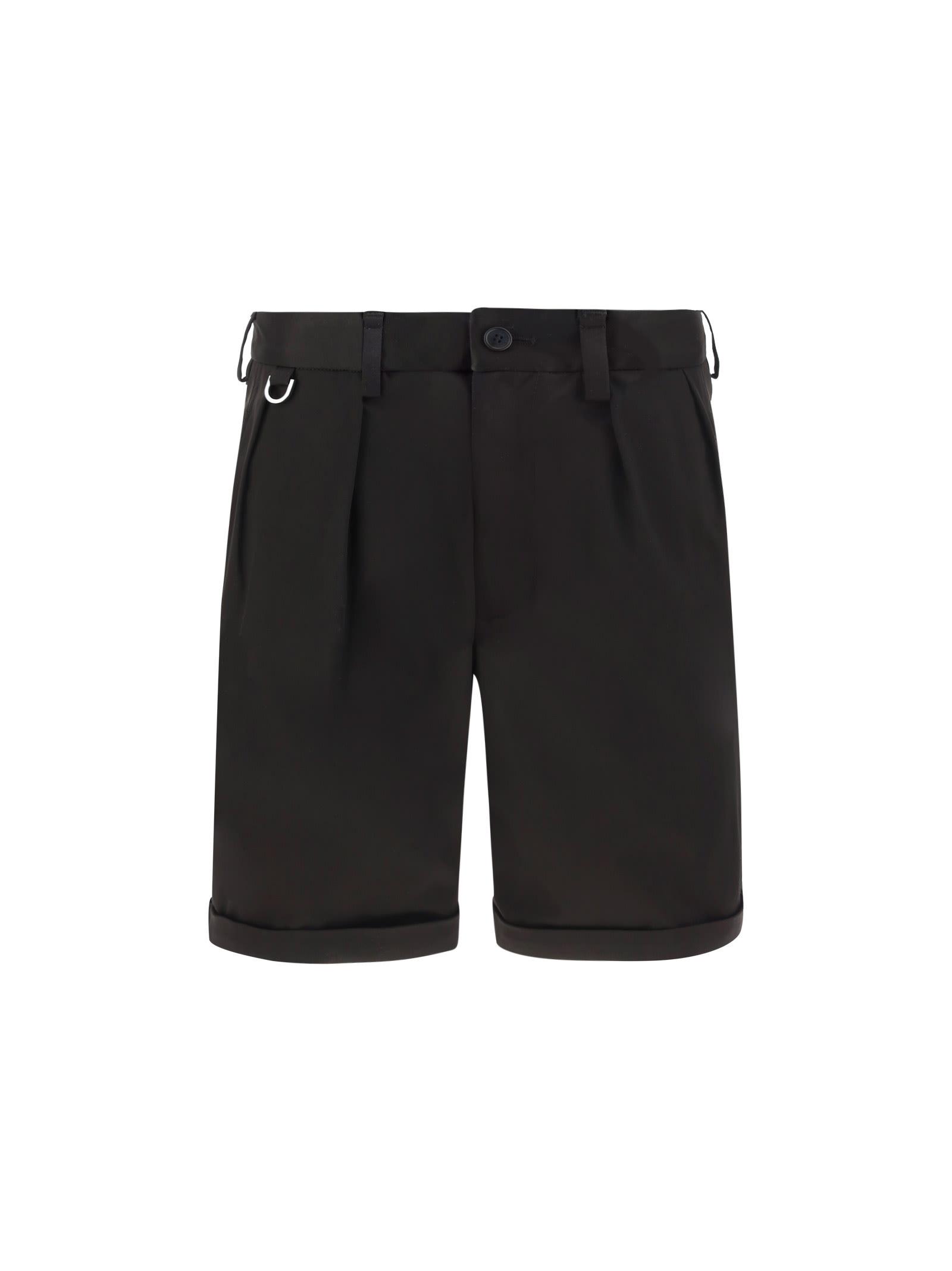 Neil Barrett Shorts BERMUDA SHORTS