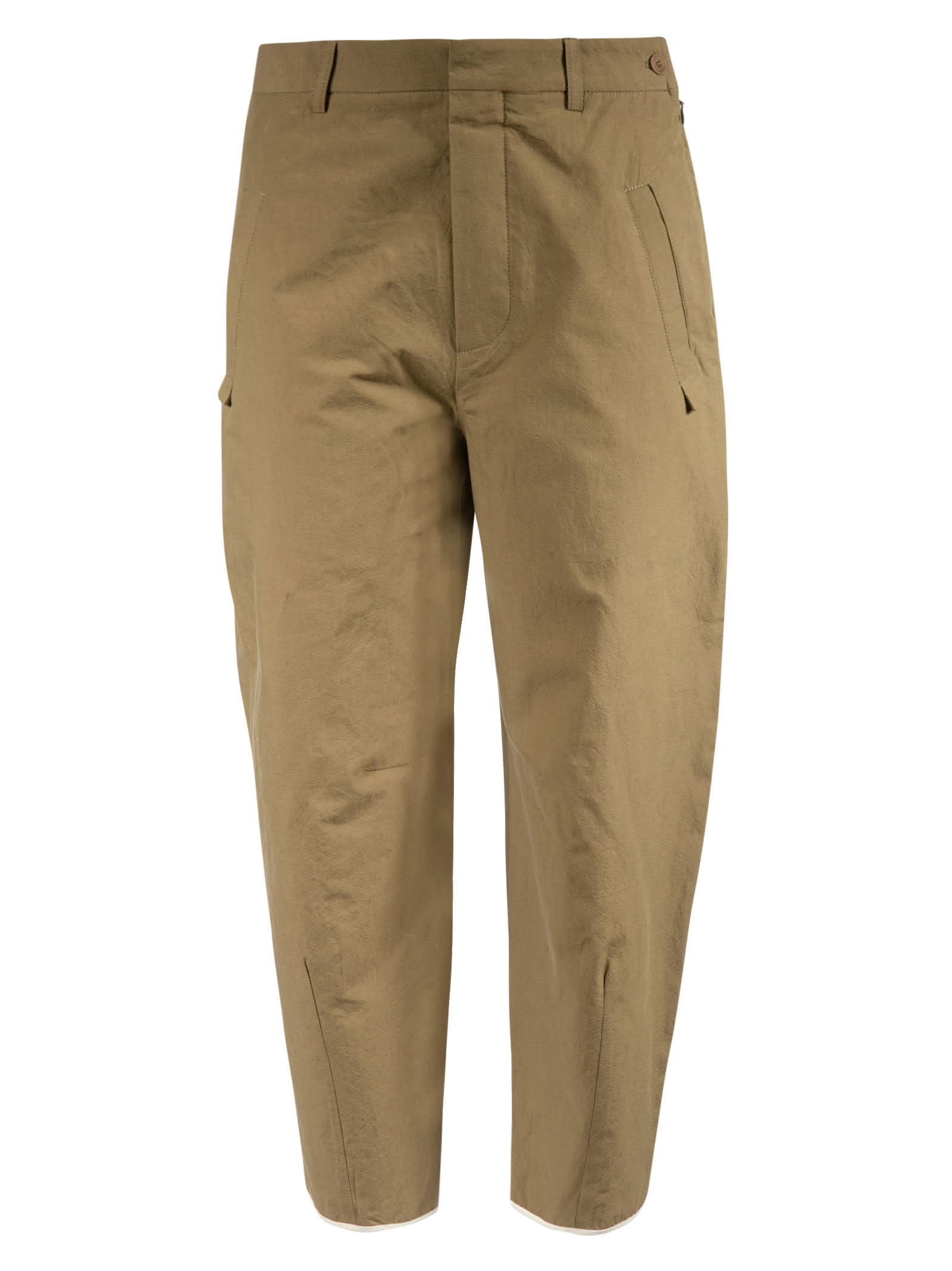 Concealed Trousers