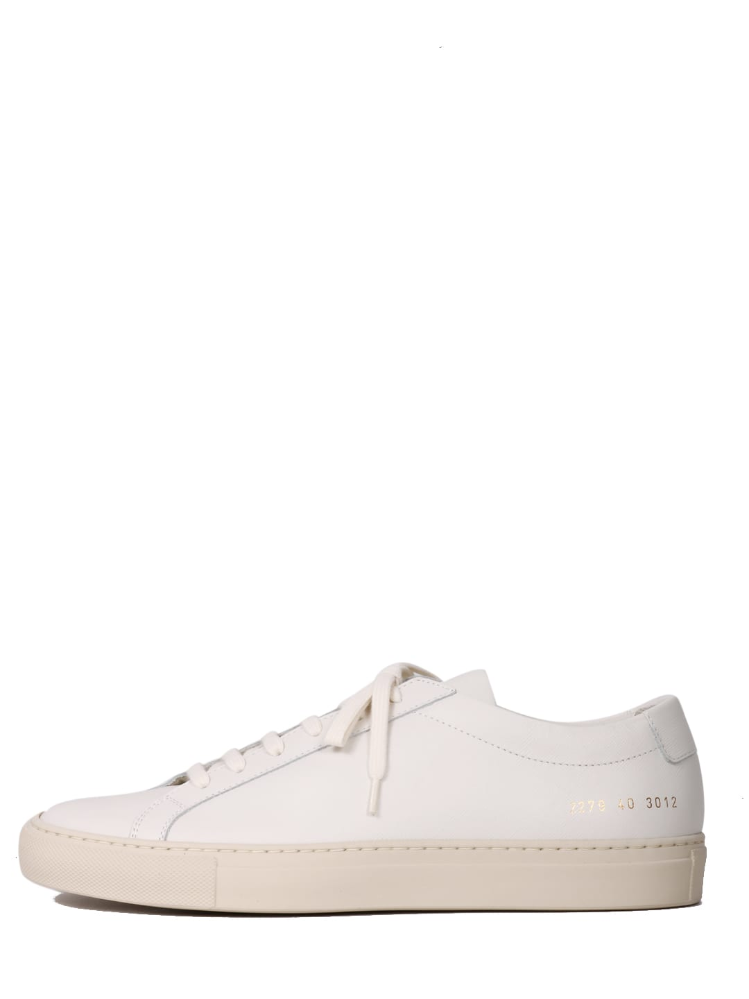 Common Projects SNEAKER ACHILLES WHITE