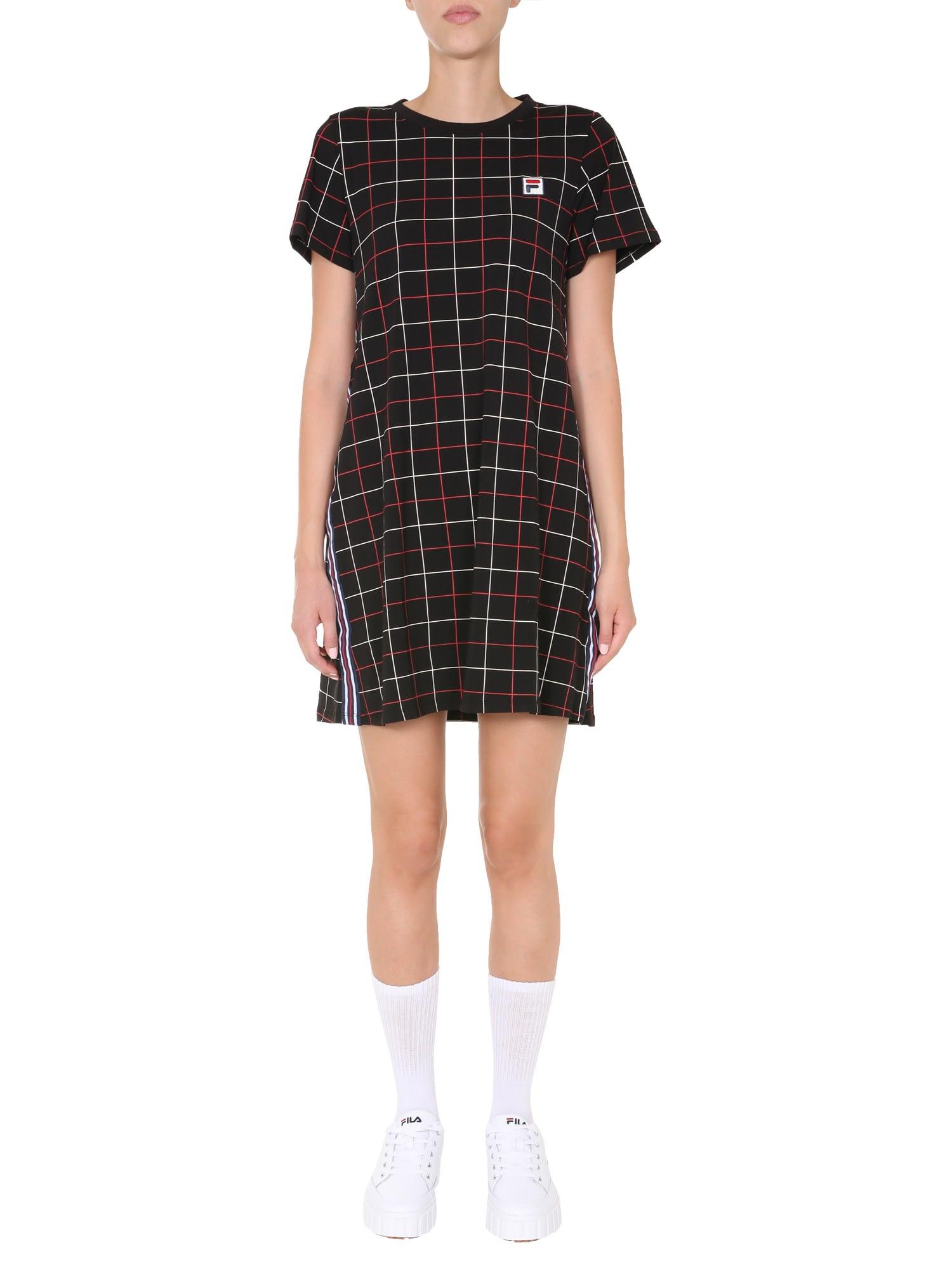 Fila Midi Dress