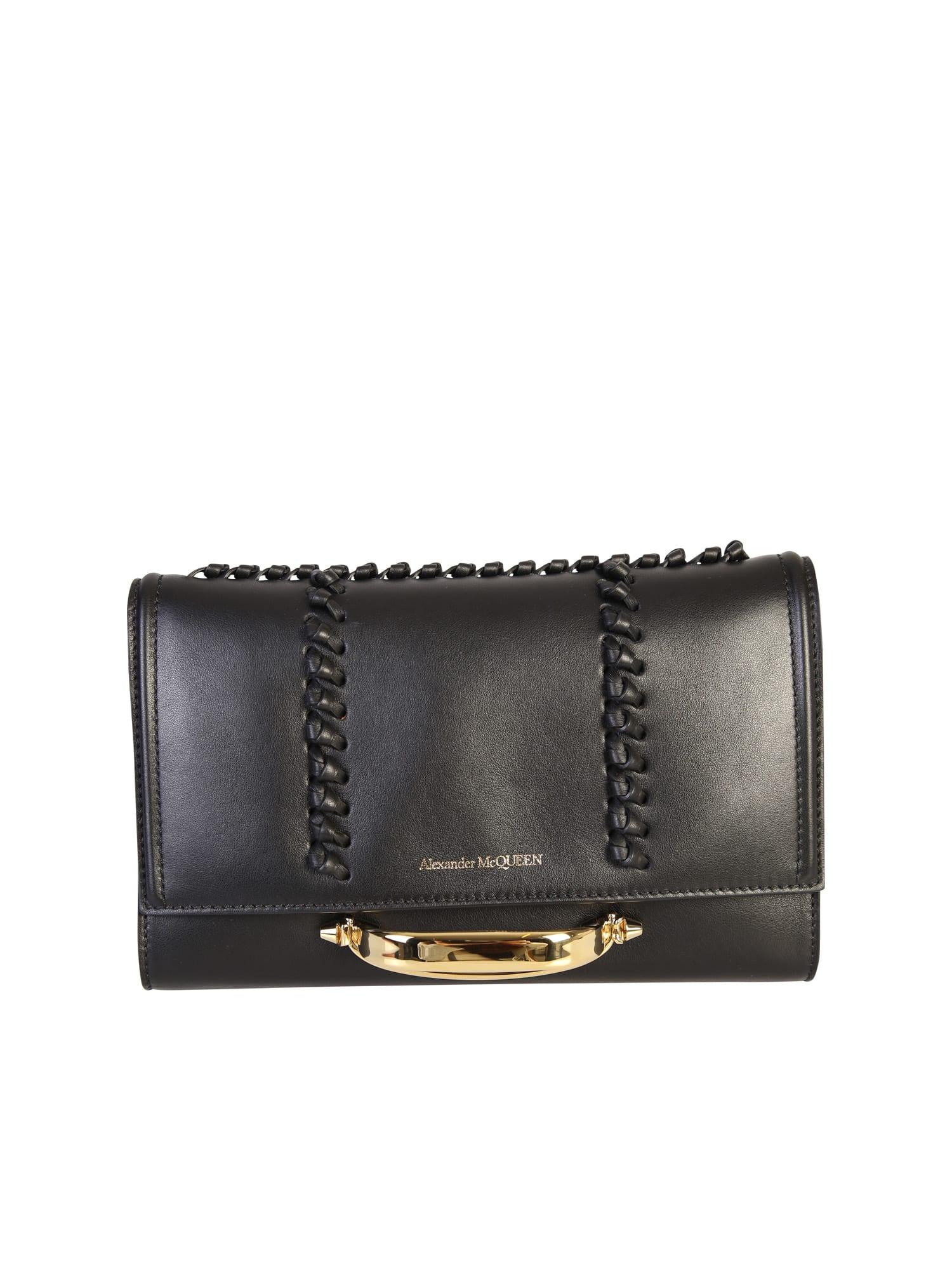 Alexander McQueen Branded Bag