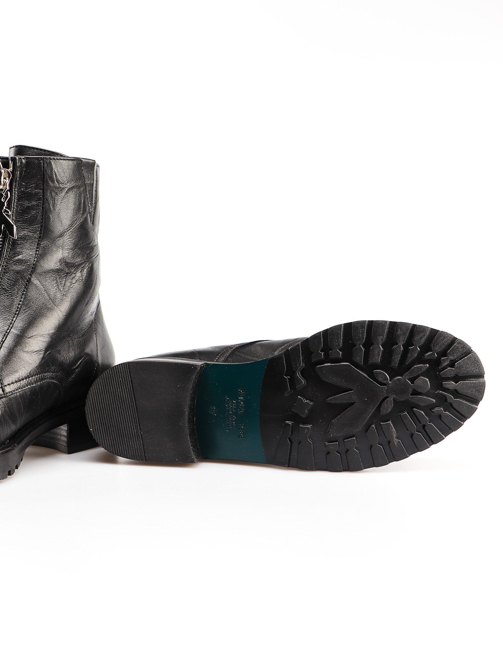 Patrizia Pepe Patrizia Pepe Boots Nero 10976330 | italist