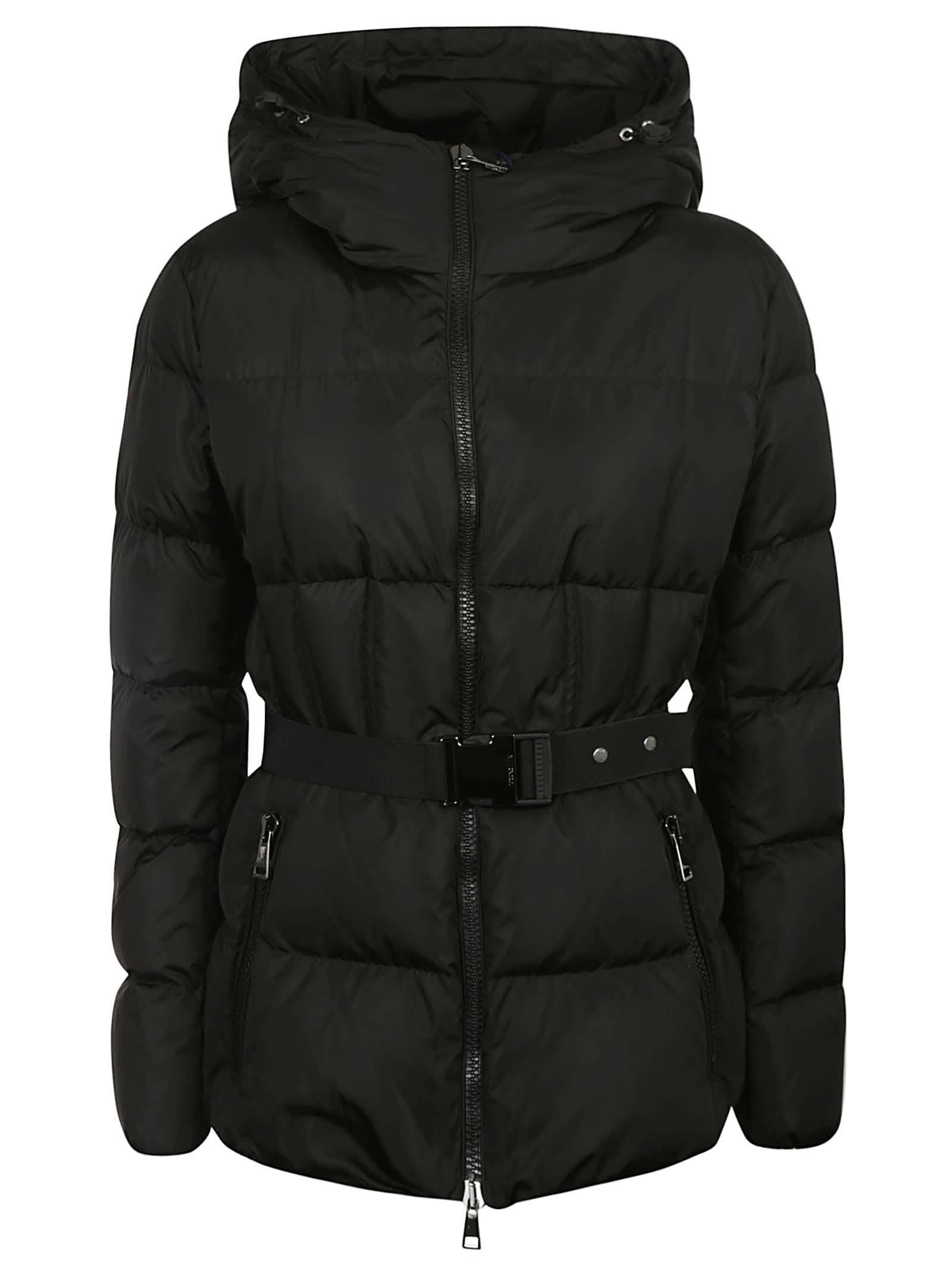 Moncler Cardoncelle Padded Jacket