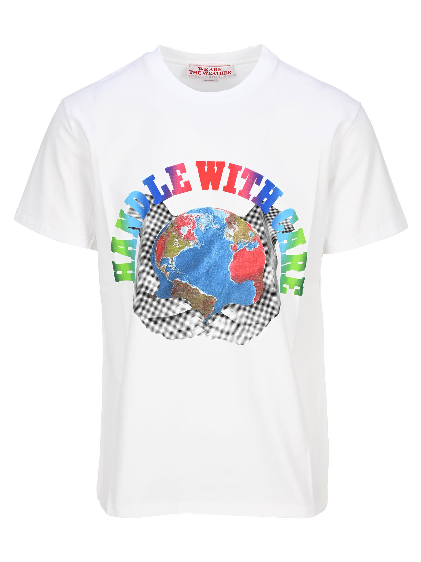 Stella Mccartney handle With Care T-shirt
