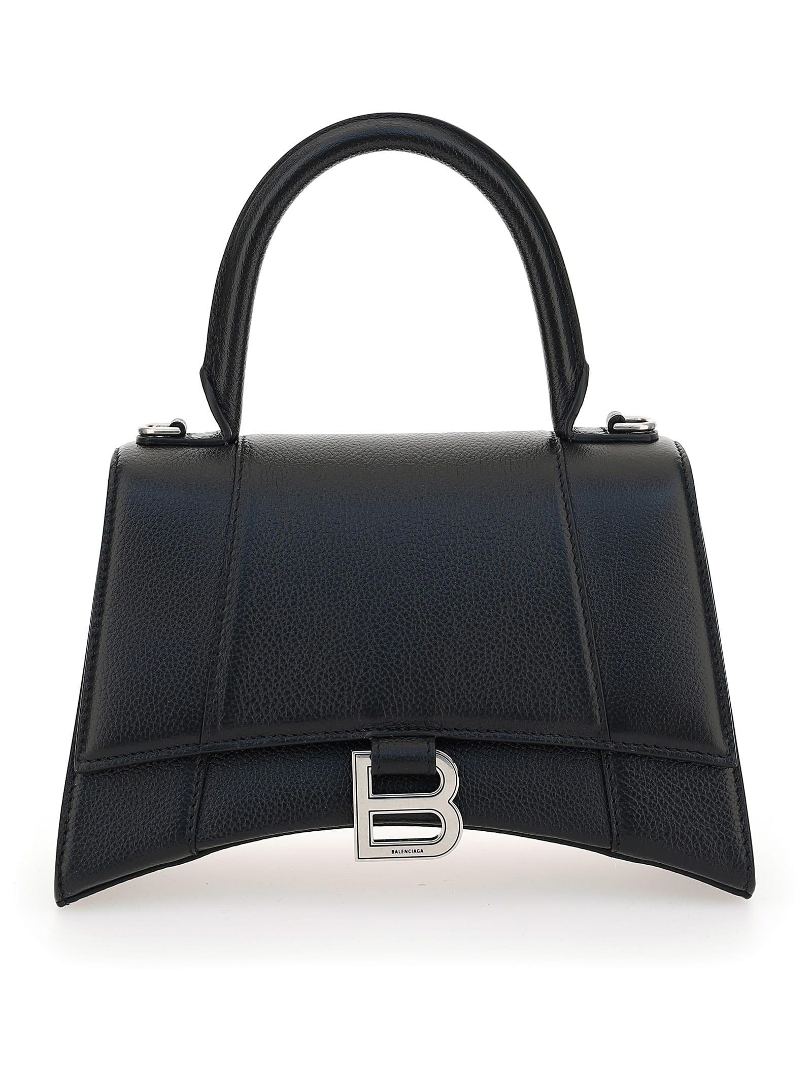 Shiny Box Handbag S