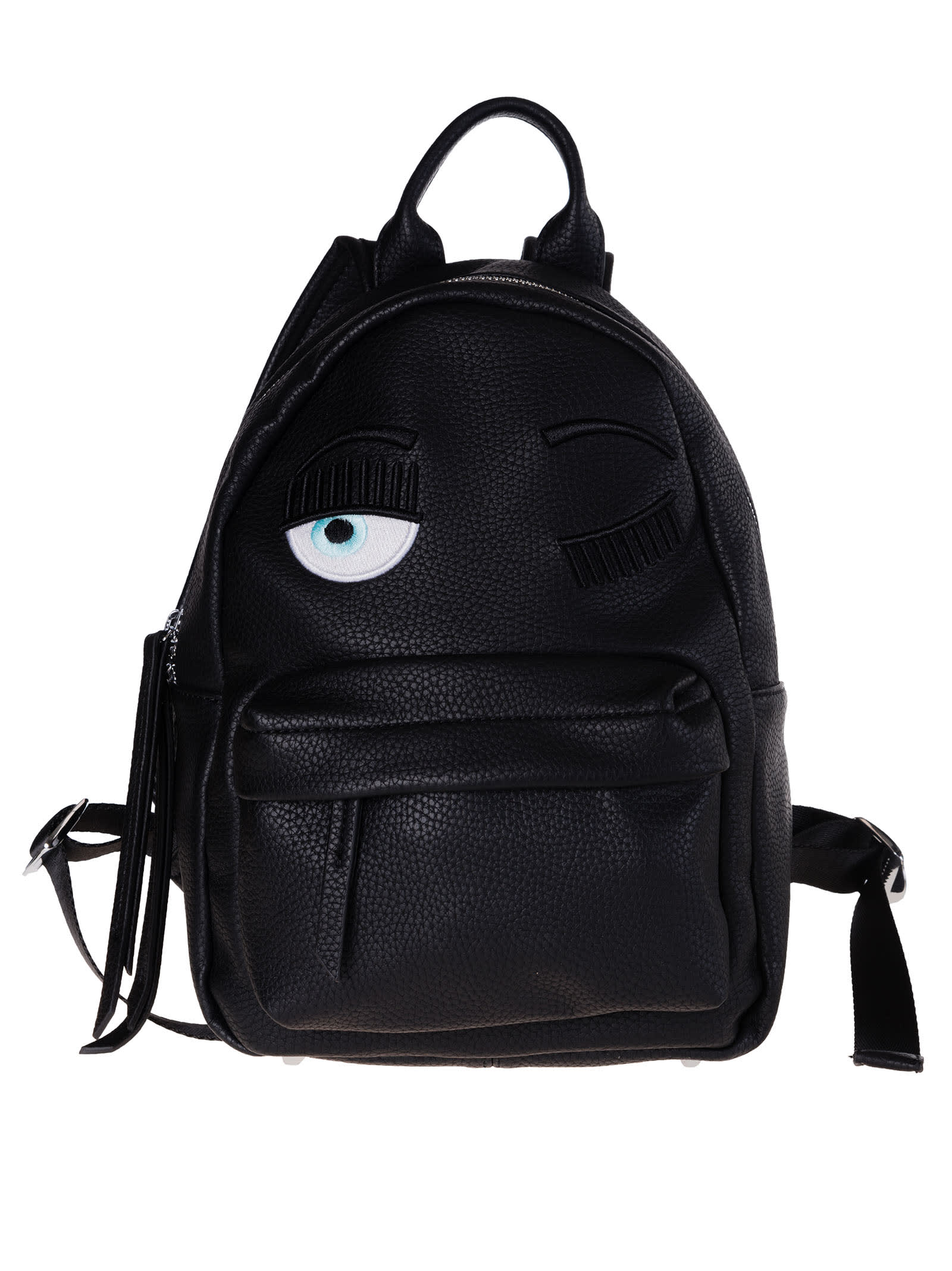 Chiara Ferragni FLIRTING EYE DESIGN BACKPACK