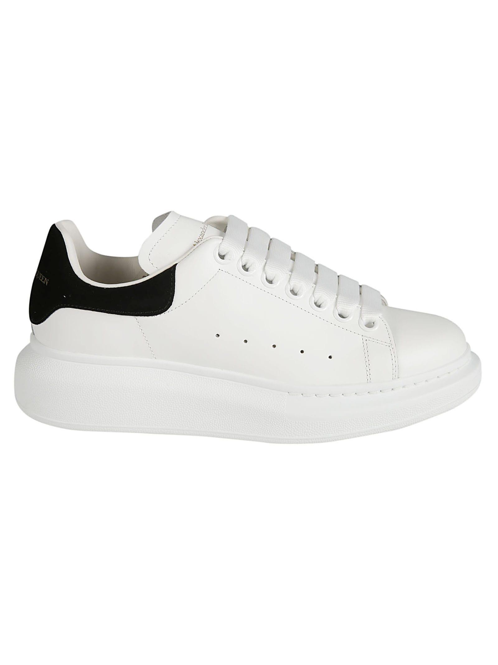 Alexander McQueen Larry Daim Sneakers
