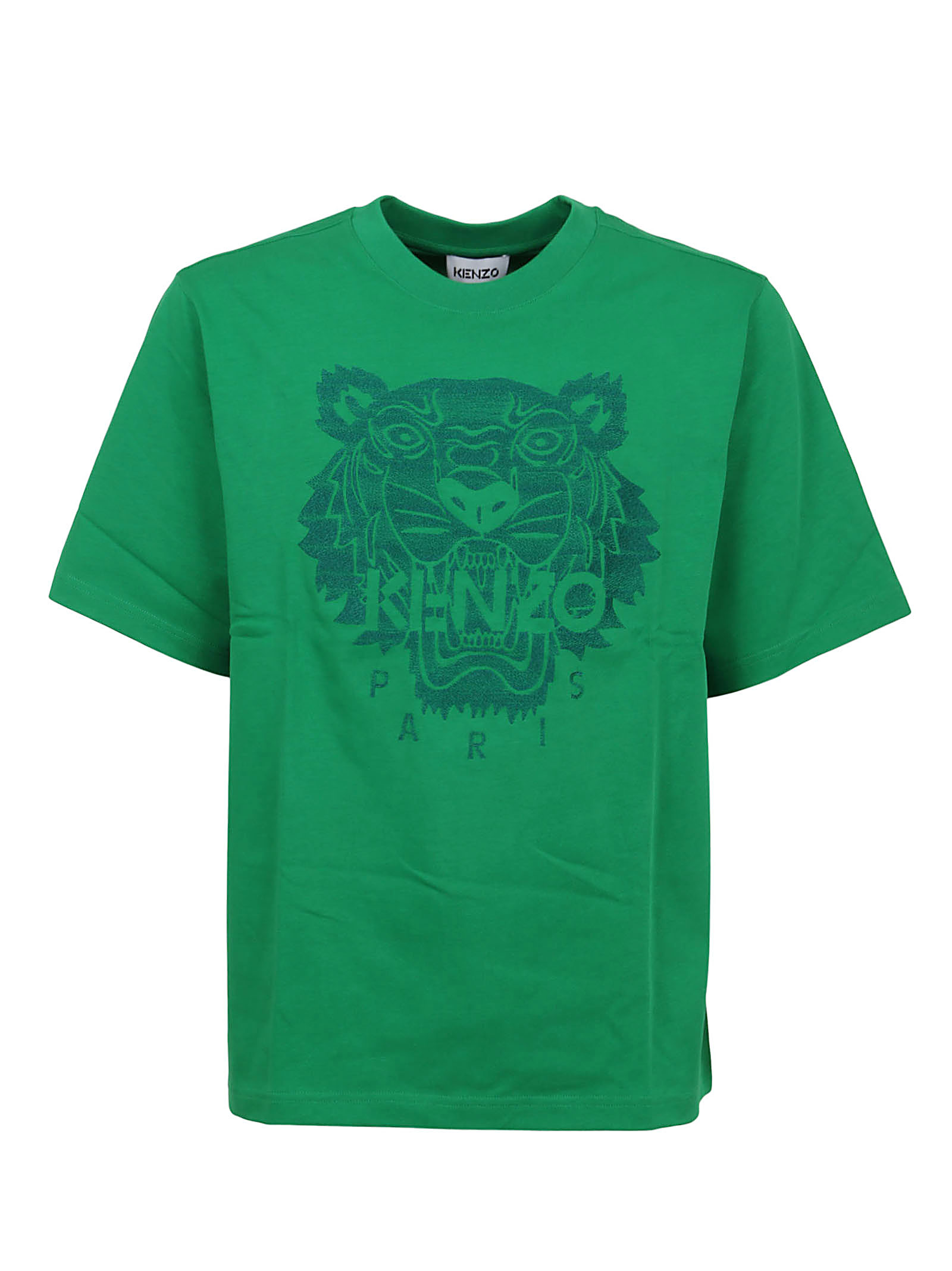 Kenzo LIGHT TIGER OVERSIZE T-SHIRT