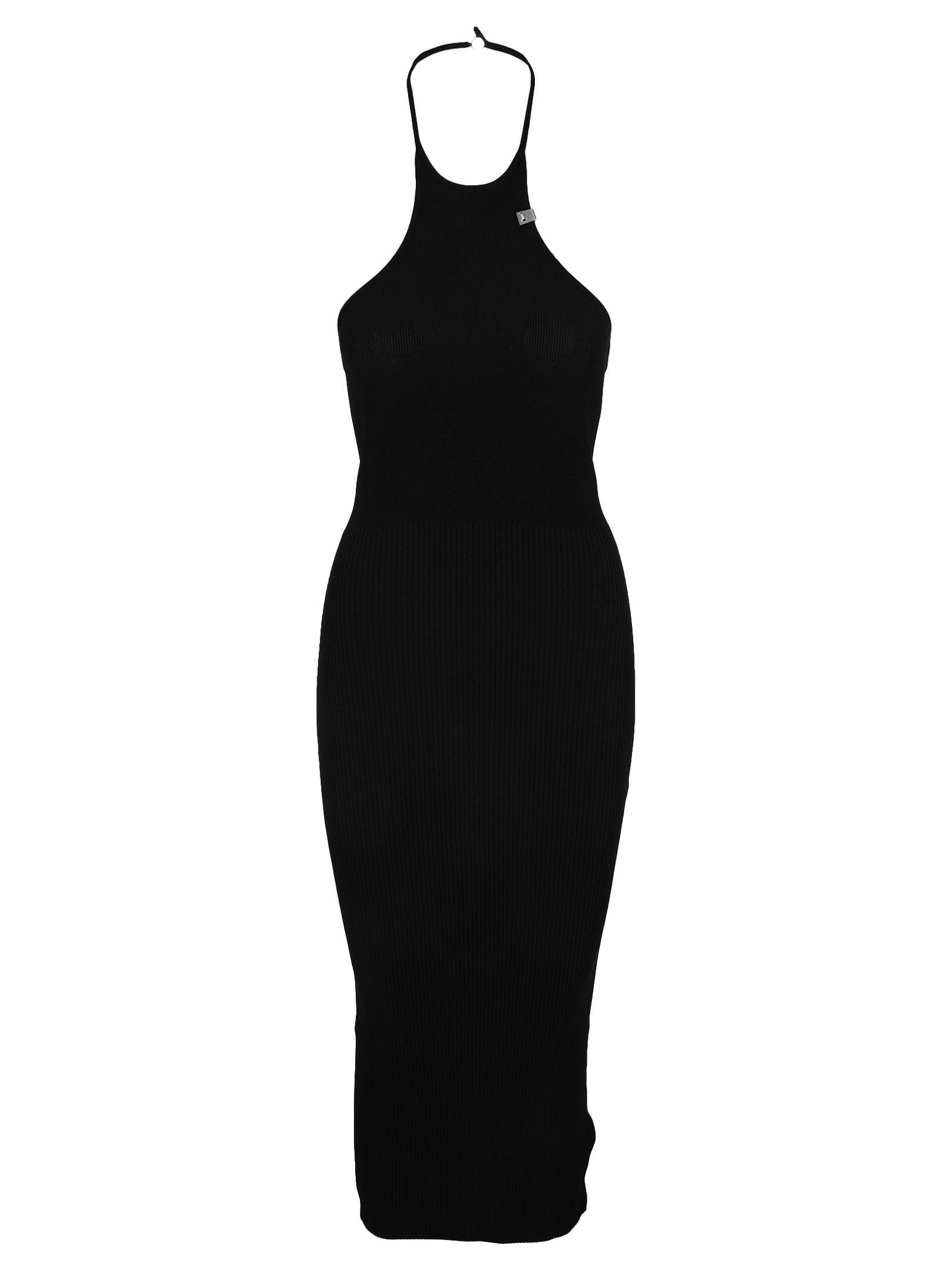 Buy 1017 ALYX 9SM Alyx Ribbed Knit Tank Dress online, shop 1017 ALYX 9SM with free shipping