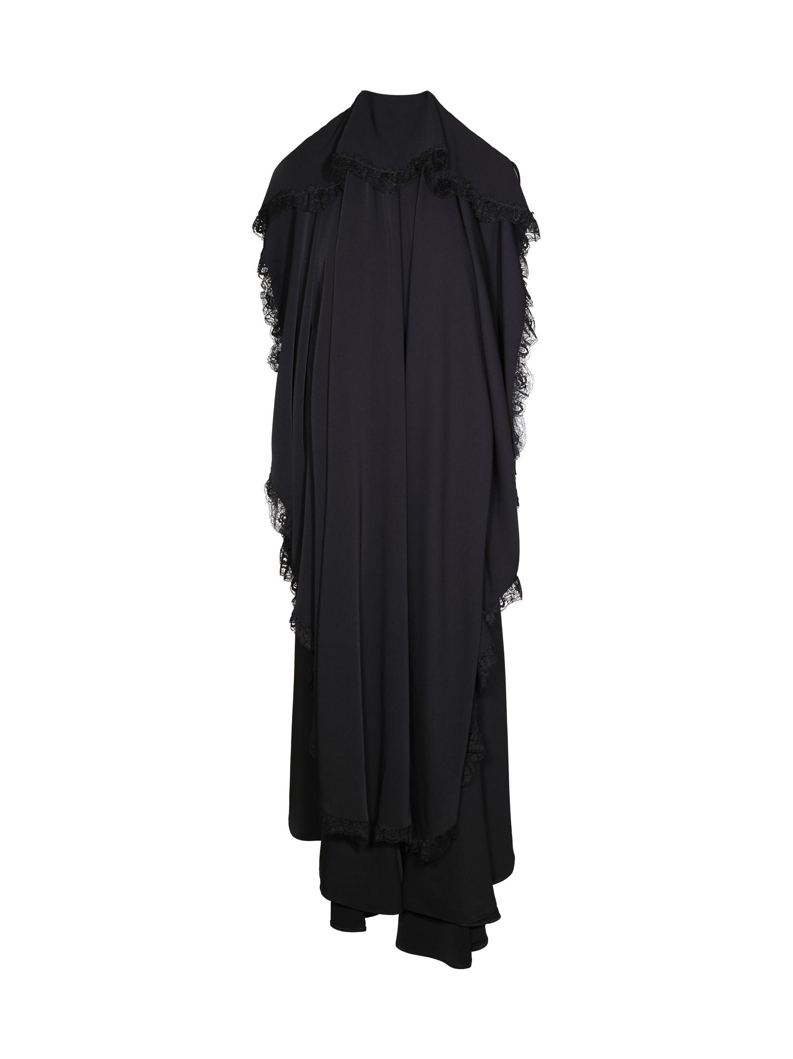 Balenciaga Circle Dress