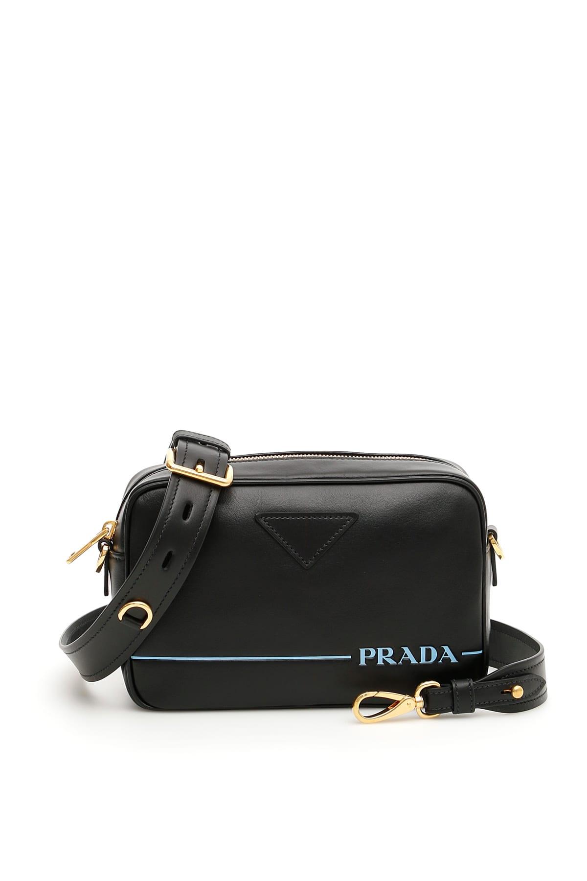 Prada Mirage Camera Bag