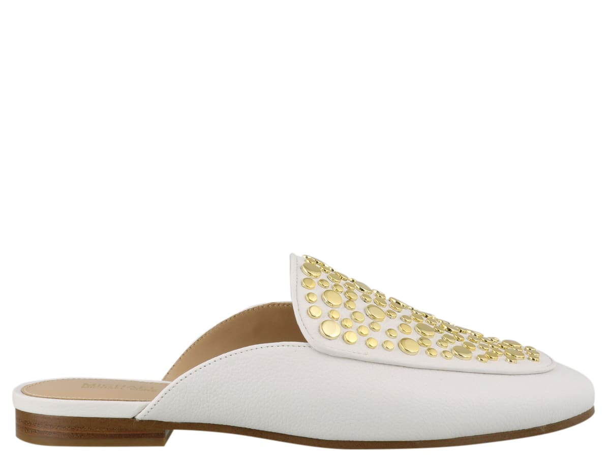 Michael Michael Kors MICHAEL MICHAEL KORS FARROW LOAFERS