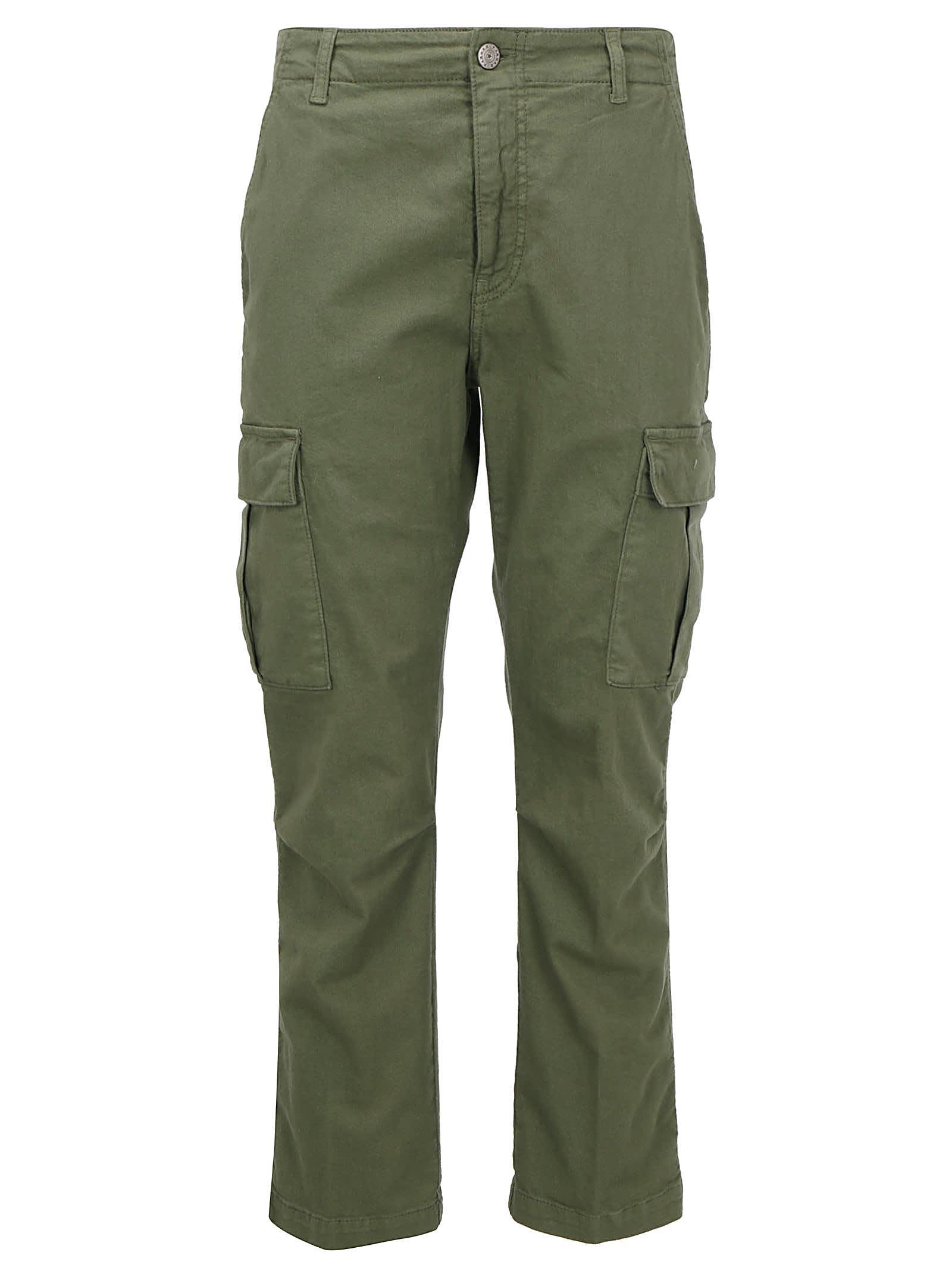 Parosh Cargo Pants