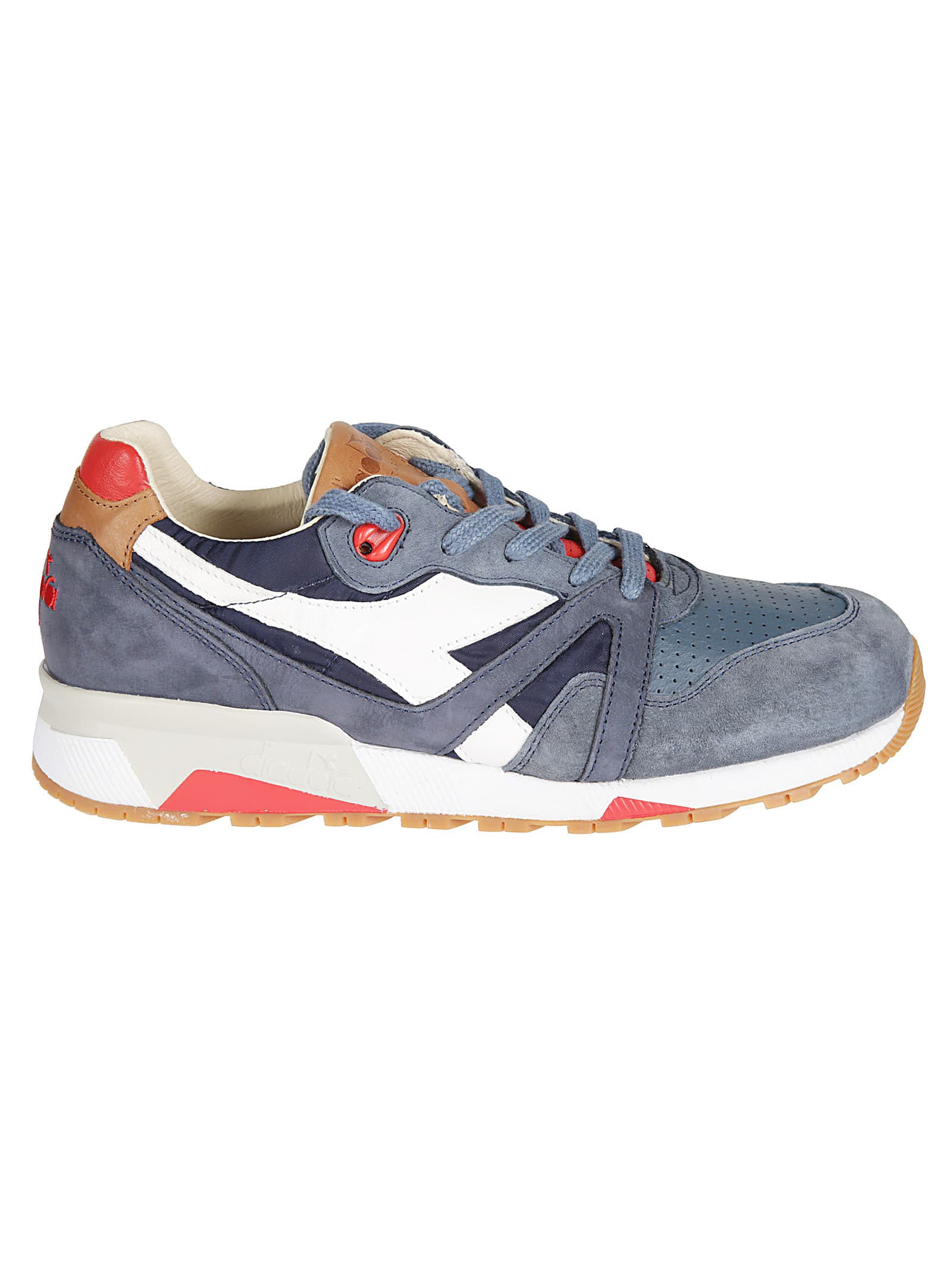 best cheap 9a747 9a726 Best price on the market at italist | Diadora Heritage Diadora Heritage  N9000 Sneakers