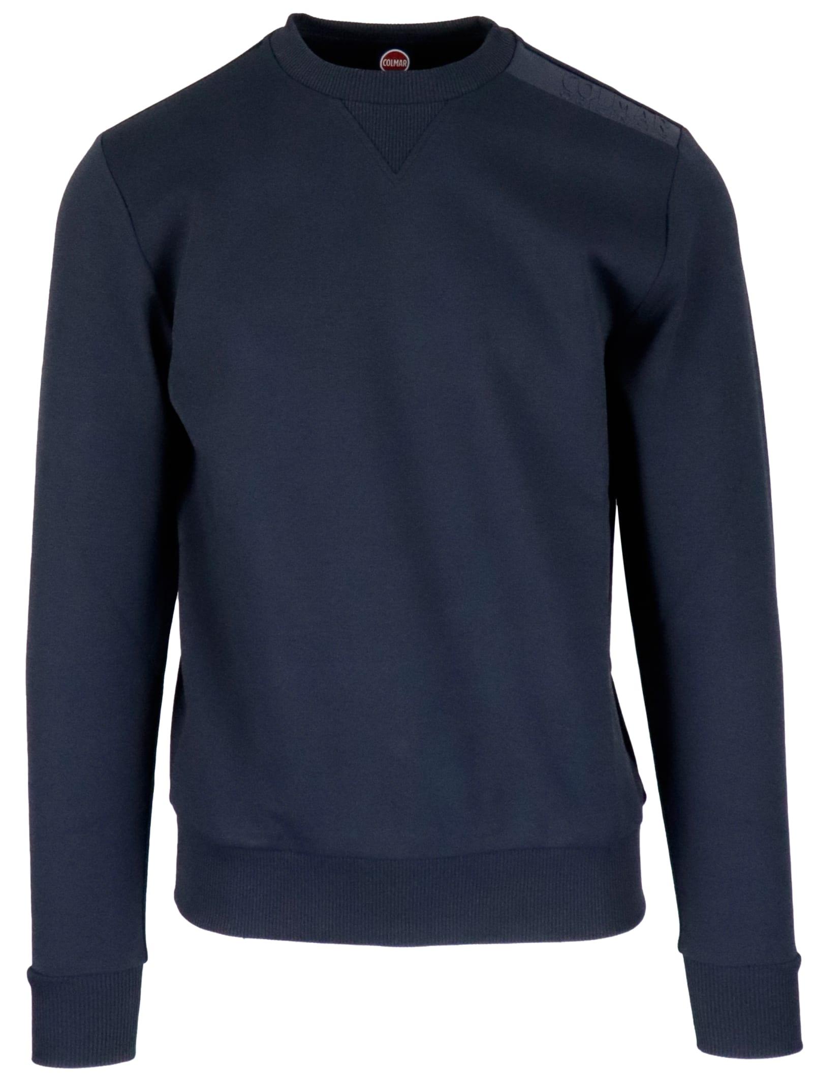 Colmar Sweatshirts SWEATERSHIRT UOMO SWEATSHIRT