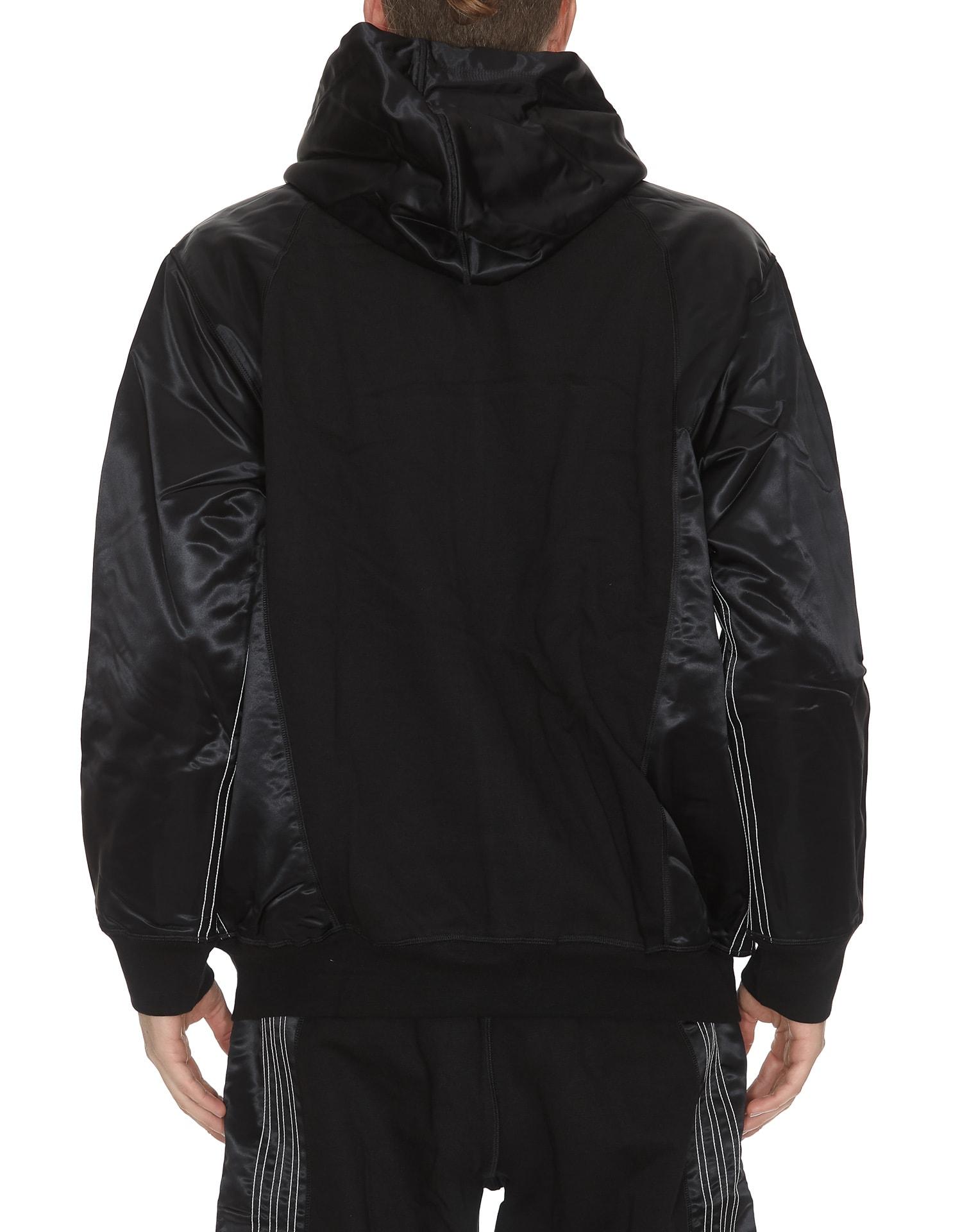 Alexander Originals By Hoodie Logo Wang Adidas kPO8n0w