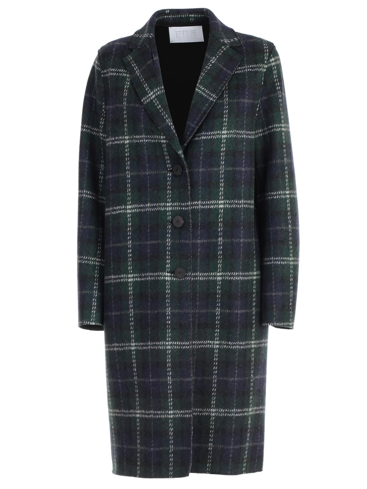 Photo of  Harris Wharf London Coat Oversized- shop Harris Wharf London jackets online sales