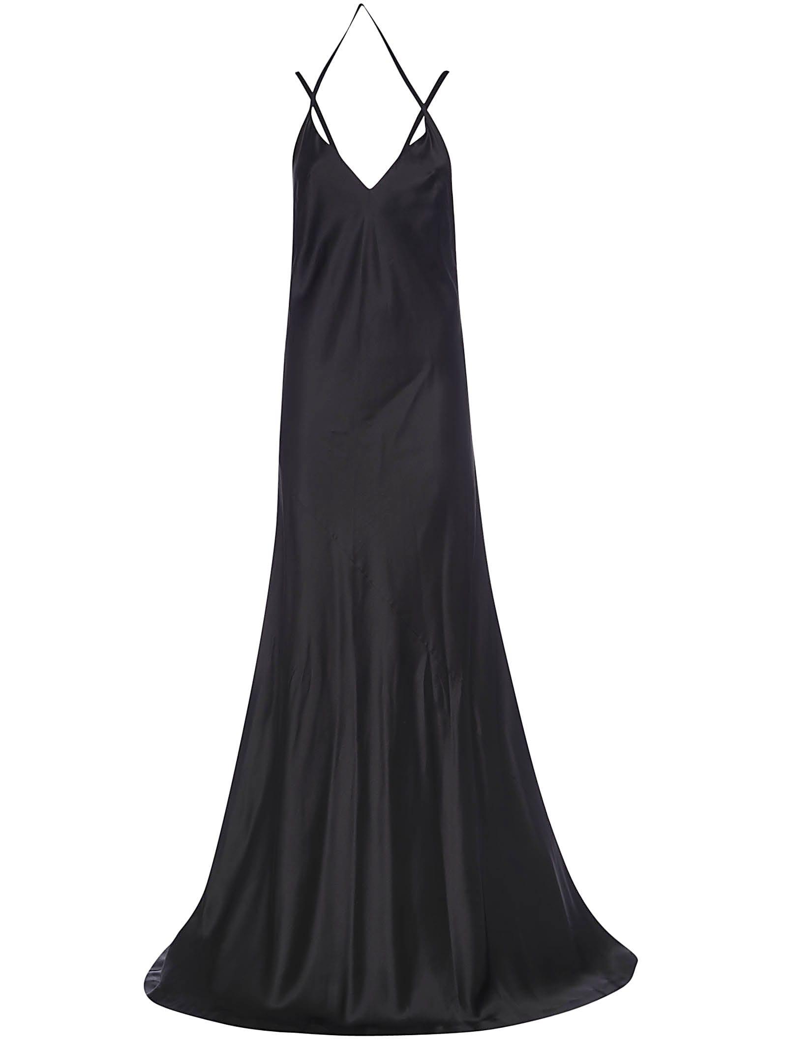 Buy Haider Ackermann Dali Long Camisole Dress online, shop Haider Ackermann with free shipping