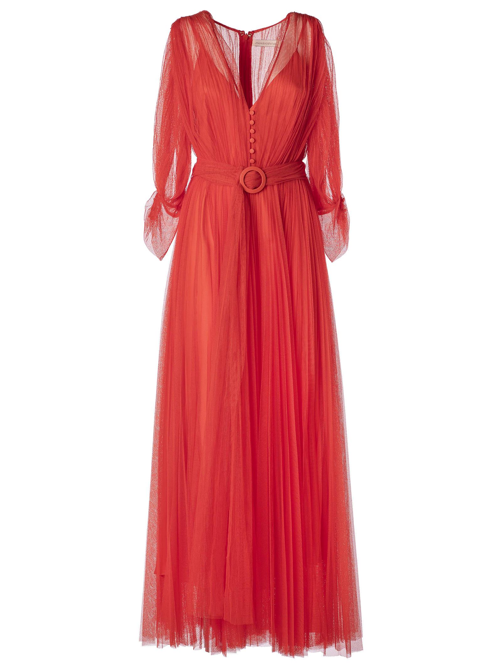 Maria Lucia Hohan Aminah Dress