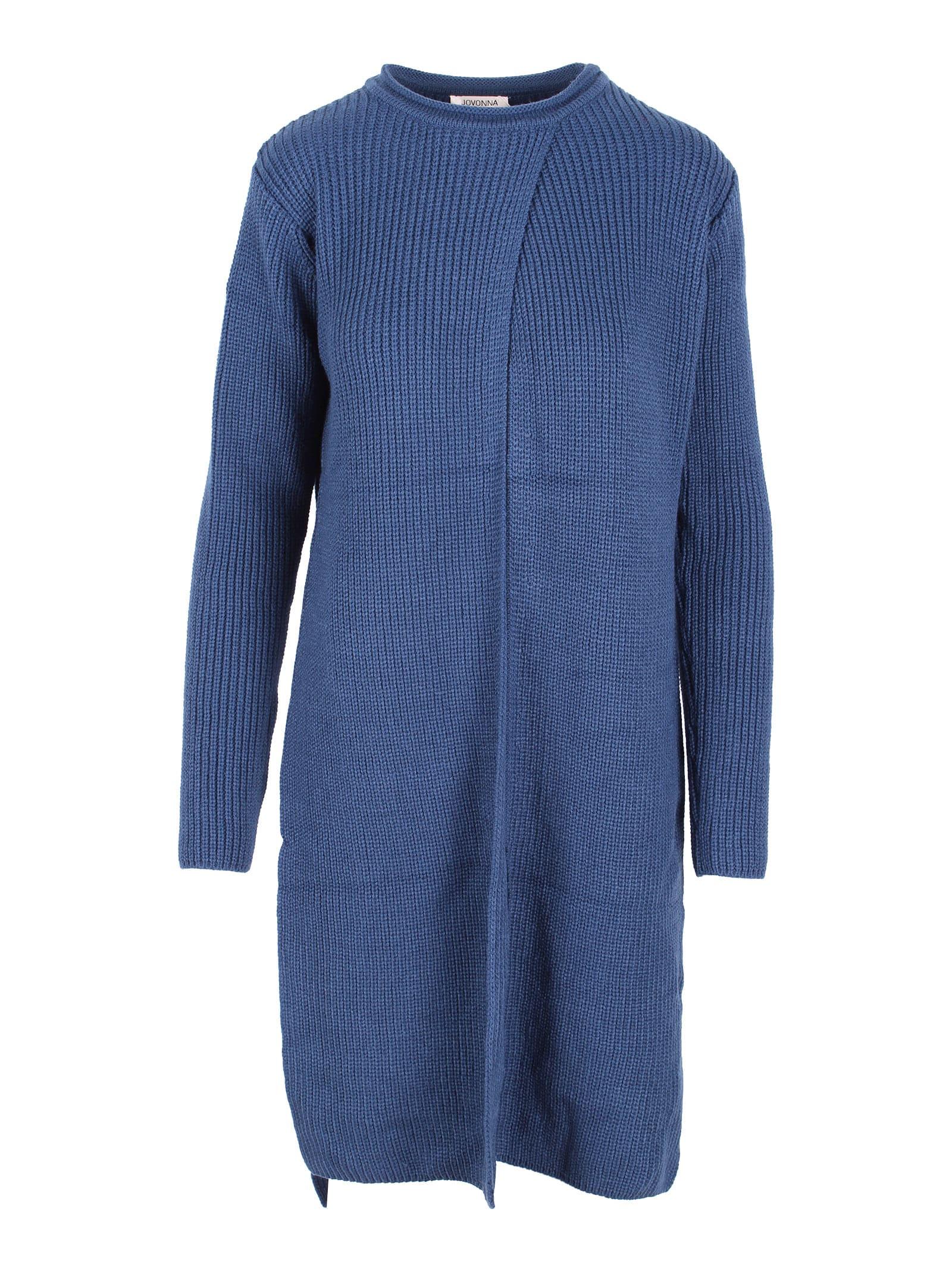London cafune Viscose Sweater
