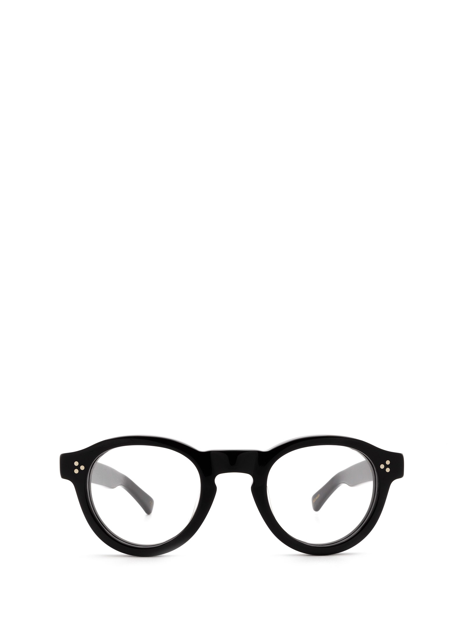 Lesca Lesca Gaston Optic Noir Matt Glasses