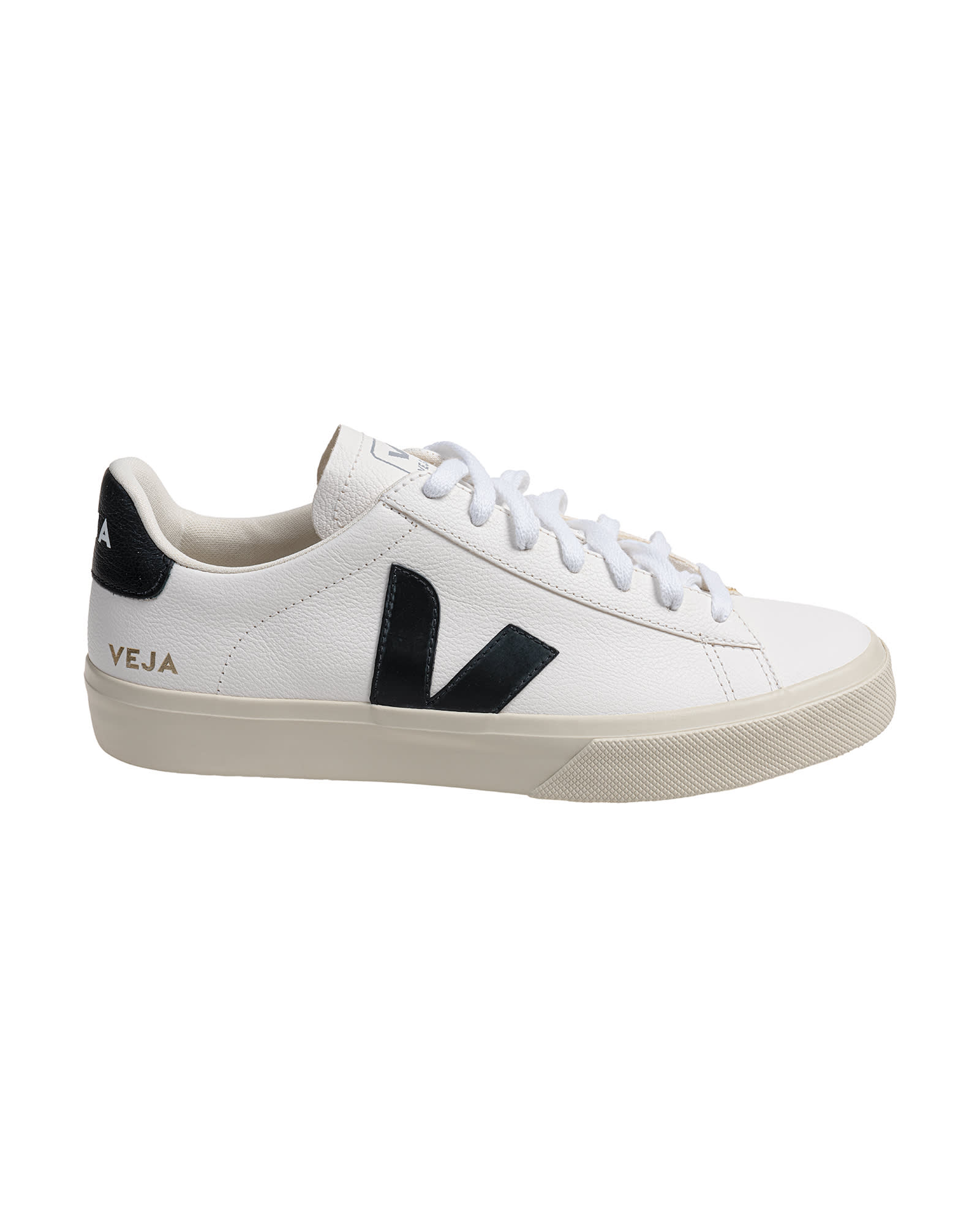 Veja Leathers SNEAKERS CAMPO CHROMEFREE