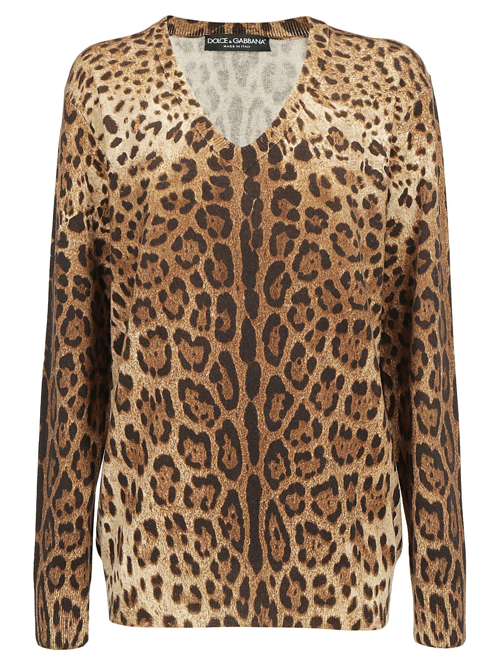 bester Preis Wert für Geld unverwechselbares Design Dolce & Gabbana Pullover