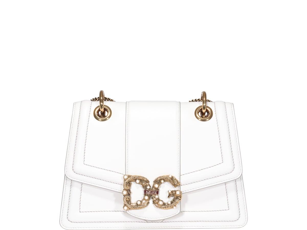 Dolce & Gabbana Borsaspalla-tracolla Vit. morbi