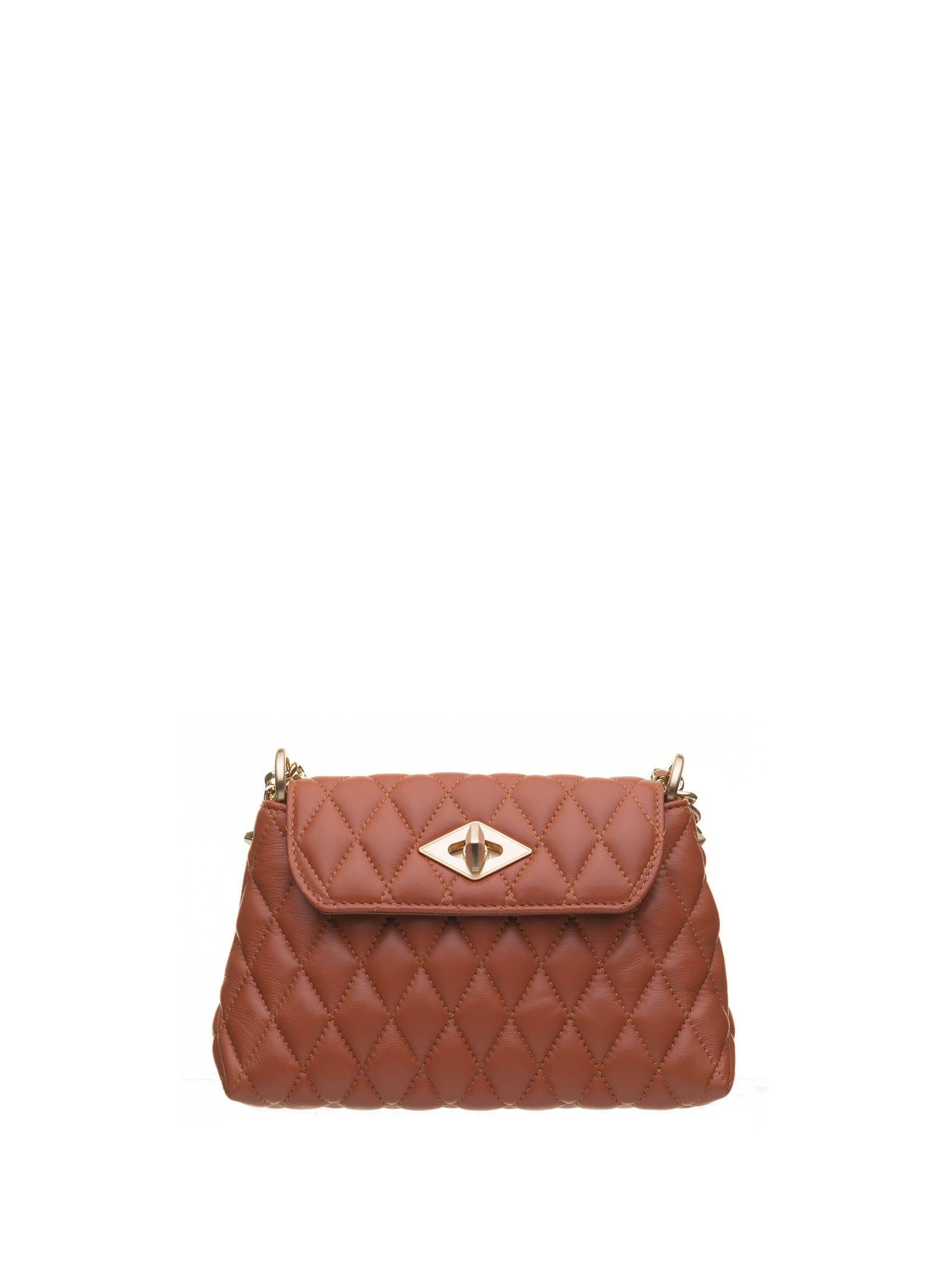 Ballantyne Ballantyne Diamond Crossbody Bag