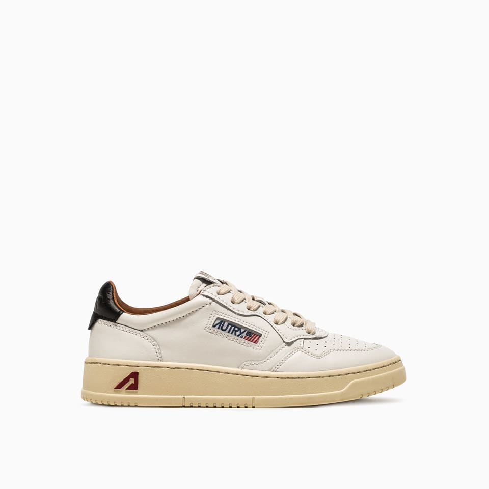 Autry 01 LOW SNEAKERS AULMLN05