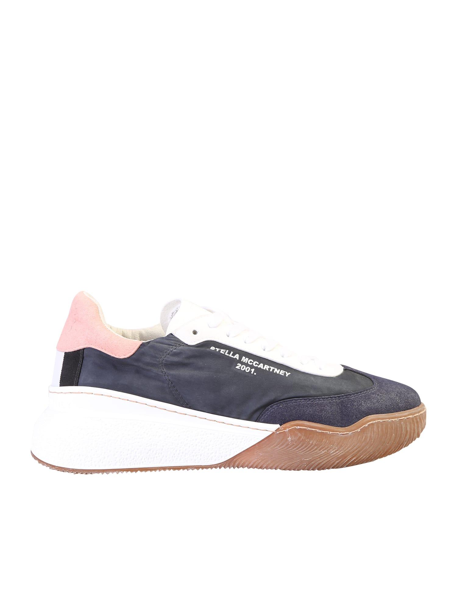 Stella McCartney Branded Sneakers