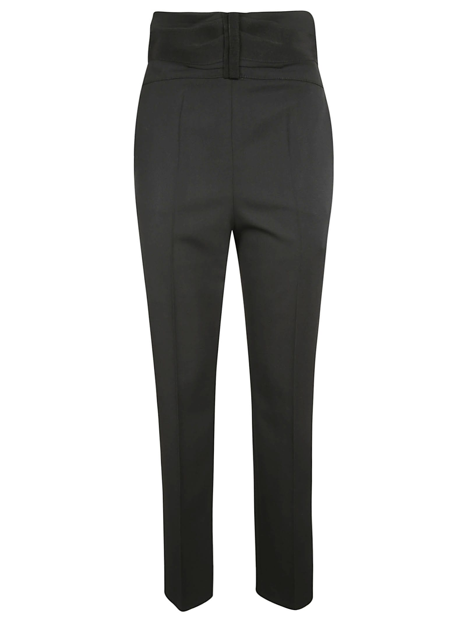 RED Valentino Bow Detail Trousers