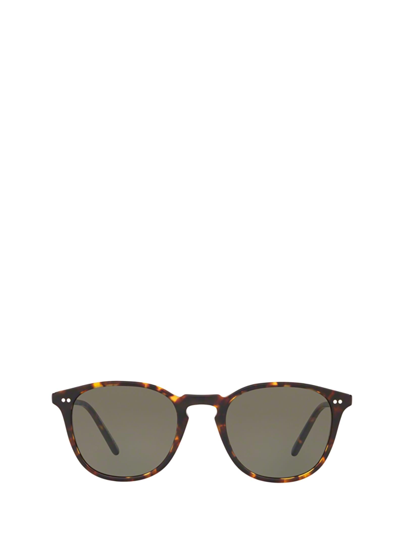 Oliver Peoples Oliver Peoples Ov5414su Dm2 Sunglasses
