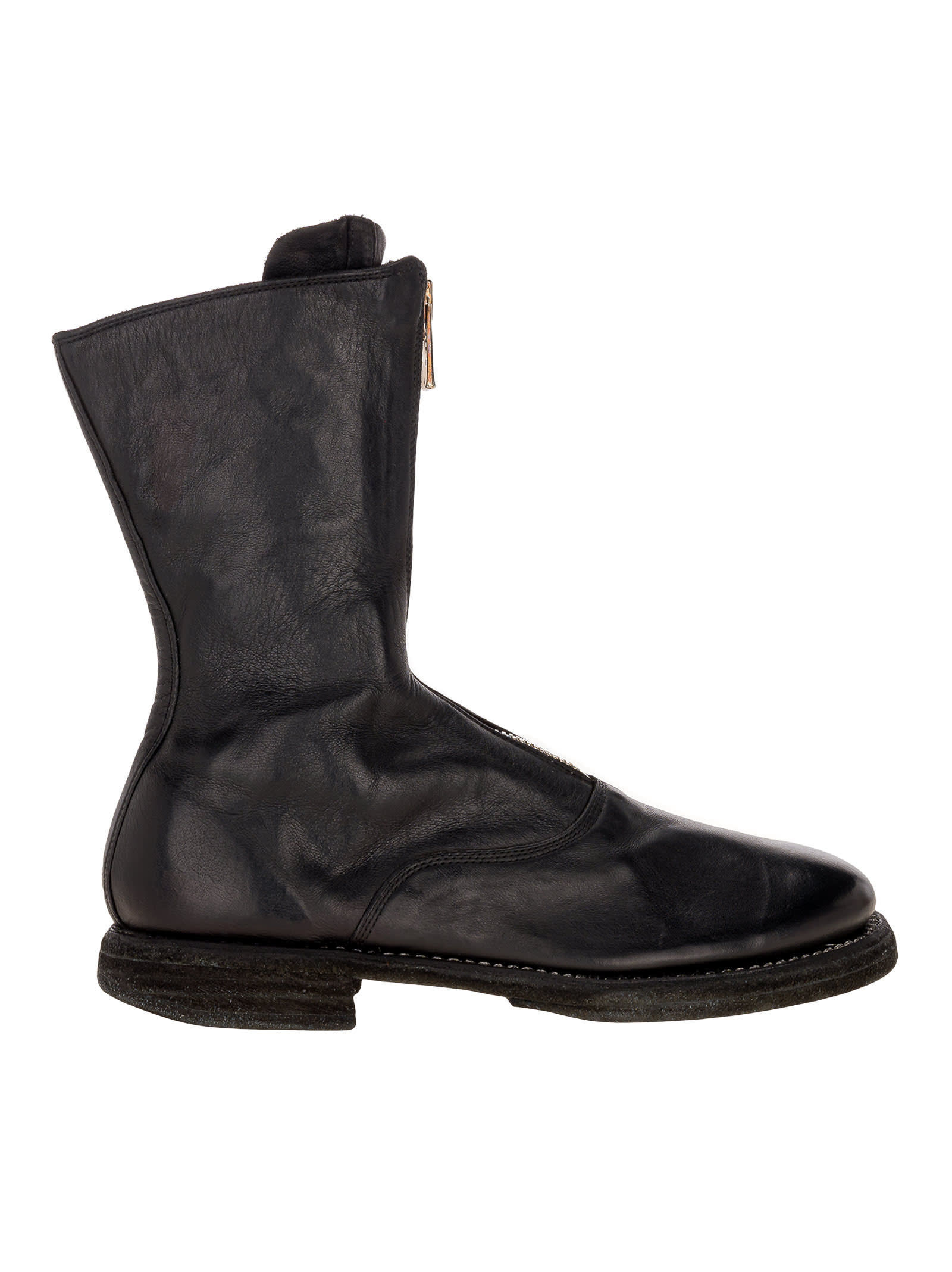 Guidi NEW ARMY BOOTS