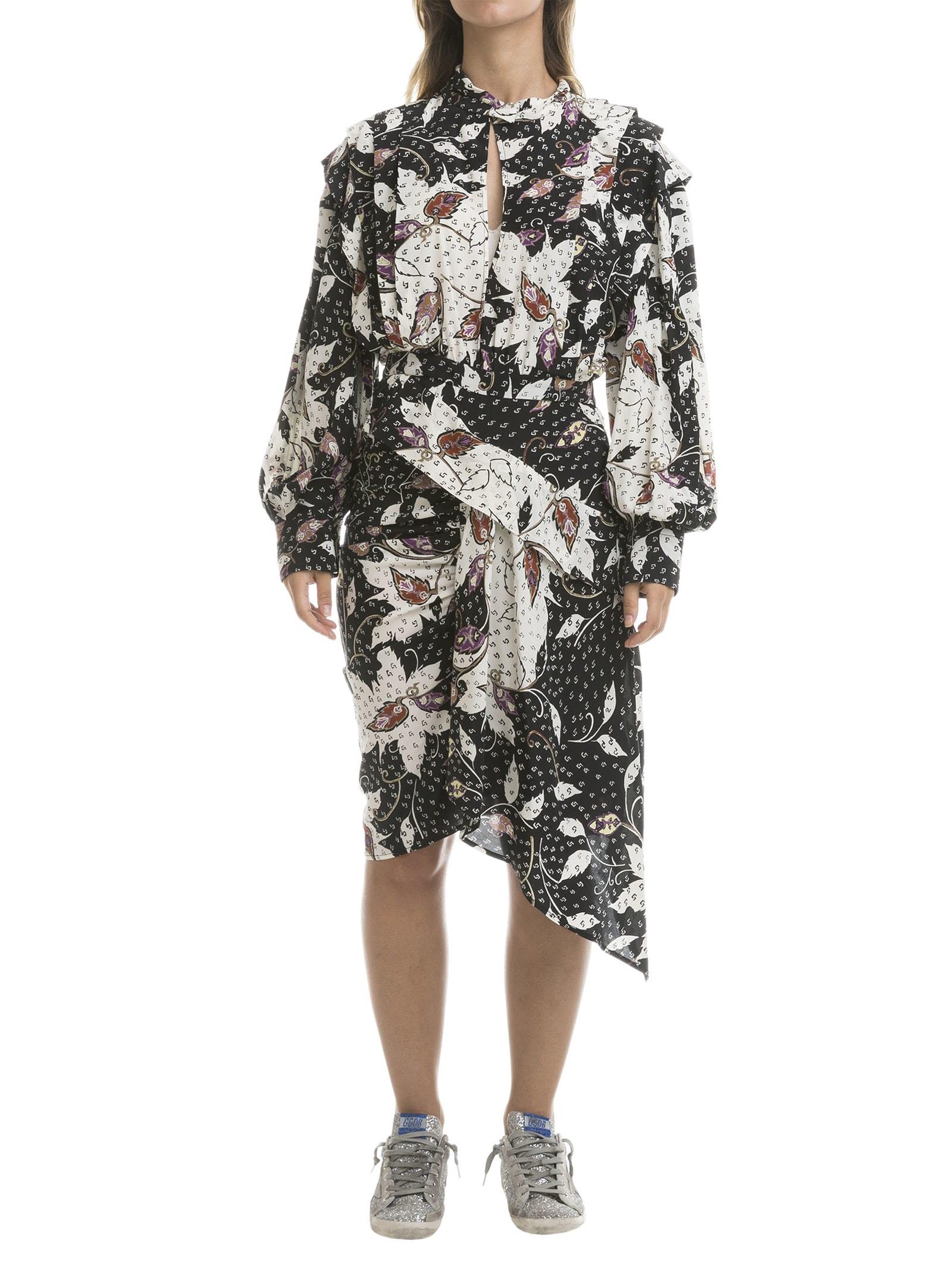 Isabel Marant Rieti Dress