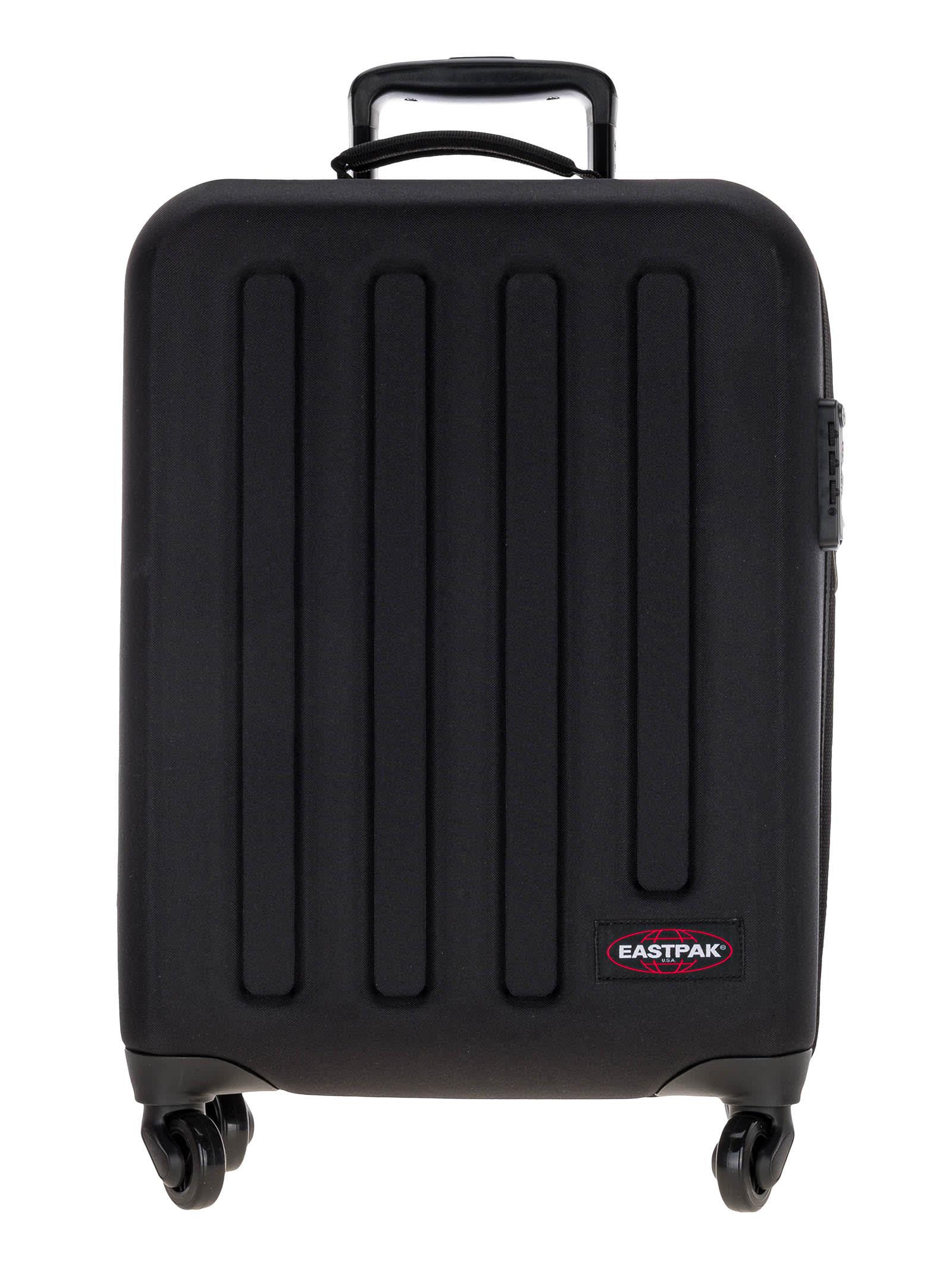Tranzshell Small Four-wheel Suitcase