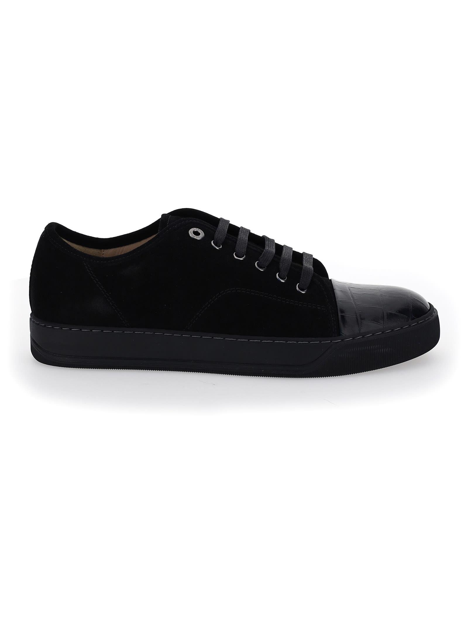 Lanvin Dbb1 Sneakers