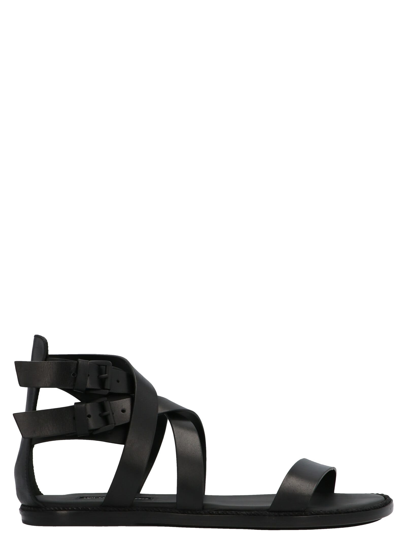Ann Demeulemeester TUCSON SHOES